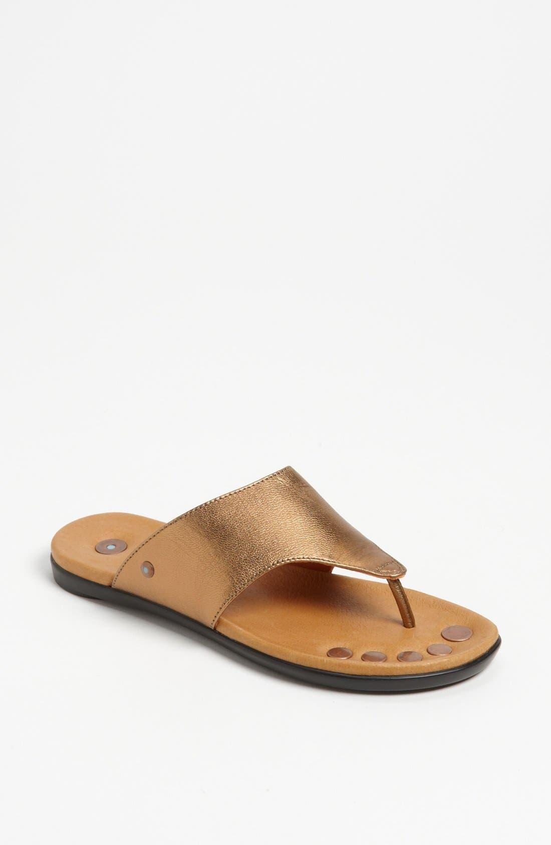 Alternate Image 1 Selected - Juil 'Brio' Sandal