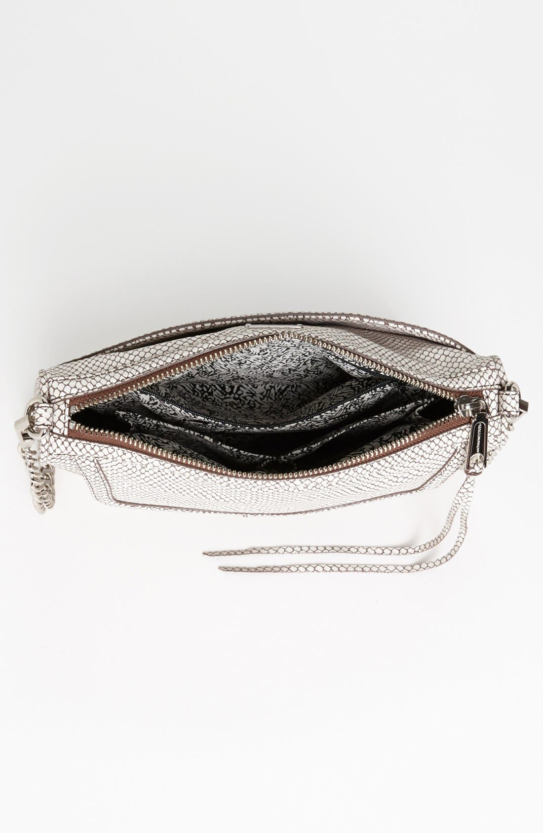 Alternate Image 3  - Rebecca Minkoff 'MAC - Bombe' Clutch