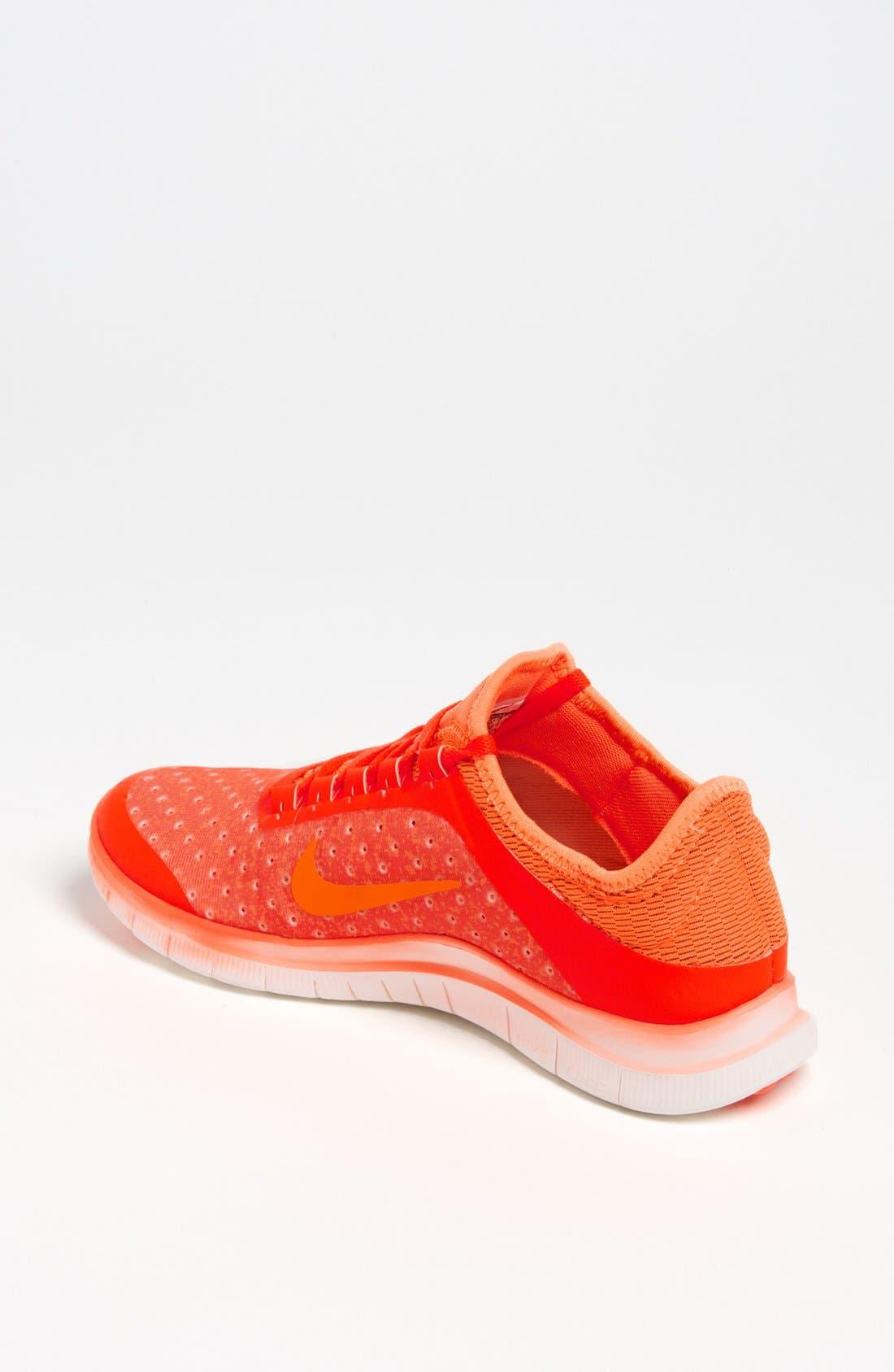 Alternate Image 2  - Nike 'Free 3.0 v5' Sneaker (Women)