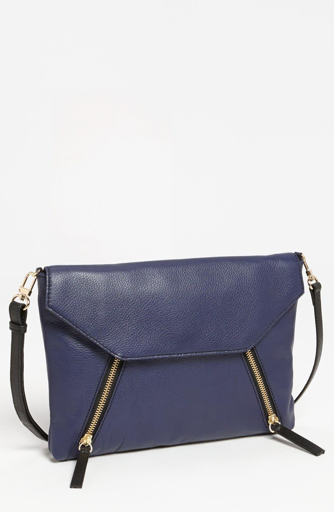 Alternate Image 1 Selected - Halogen Envelope Crossbody Bag