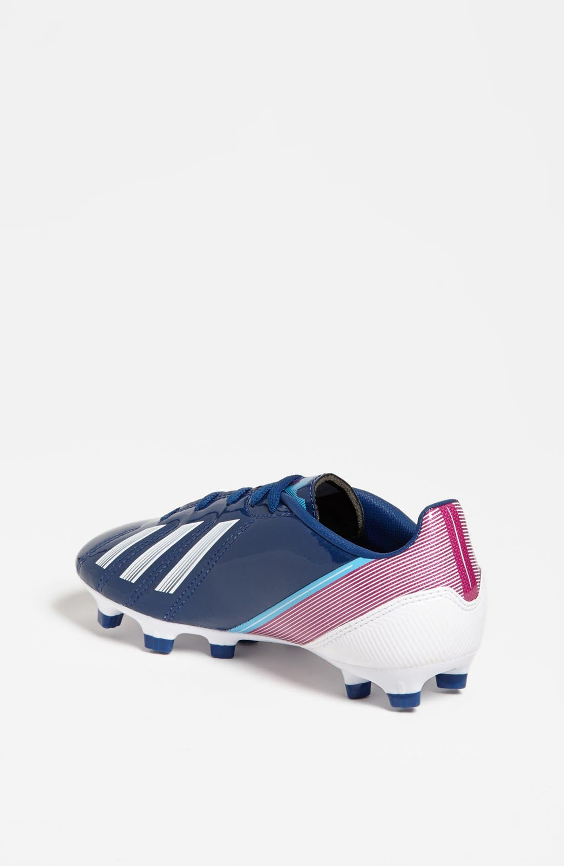 Alternate Image 2  - adidas 'F10 TRX FG' Soccer Cleats (Toddler, Little Kid & Big Kid)