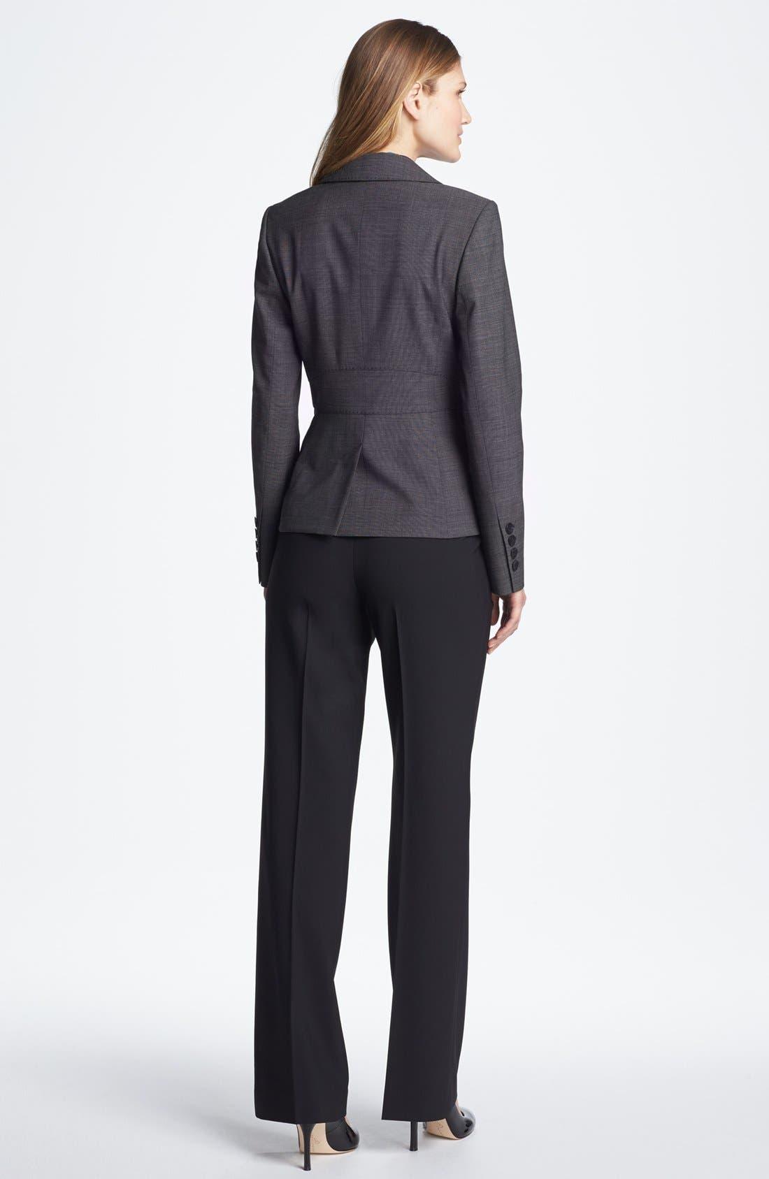 Alternate Image 4  - Classiques Entier® Stretch Wool Jacket
