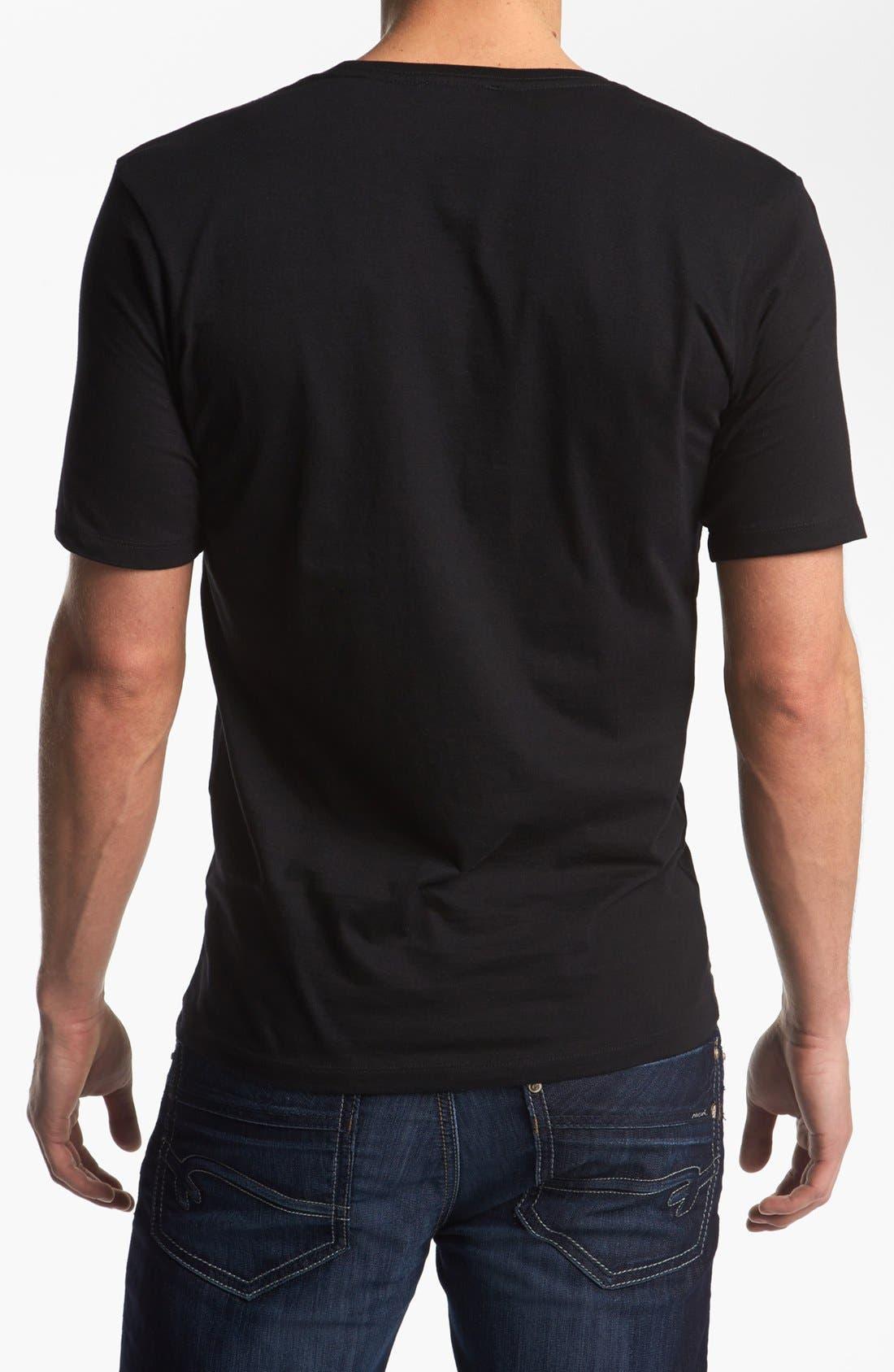 Alternate Image 2  - DIESEL® 'T-Under' T-Shirt