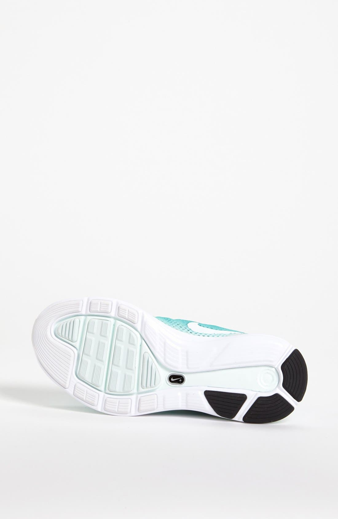 Alternate Image 4  - Nike 'LunarGlide 4 Breathe' Running Shoe (Women)