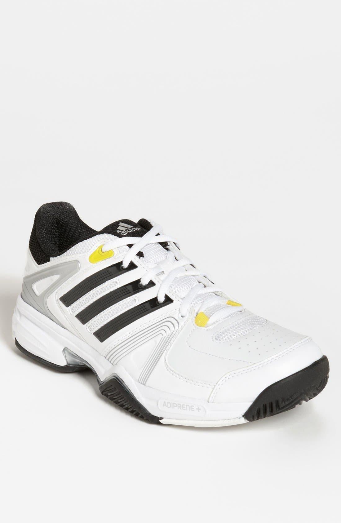 Alternate Image 1 Selected - adidas 'Response Essence' Tennis Shoe (Men)