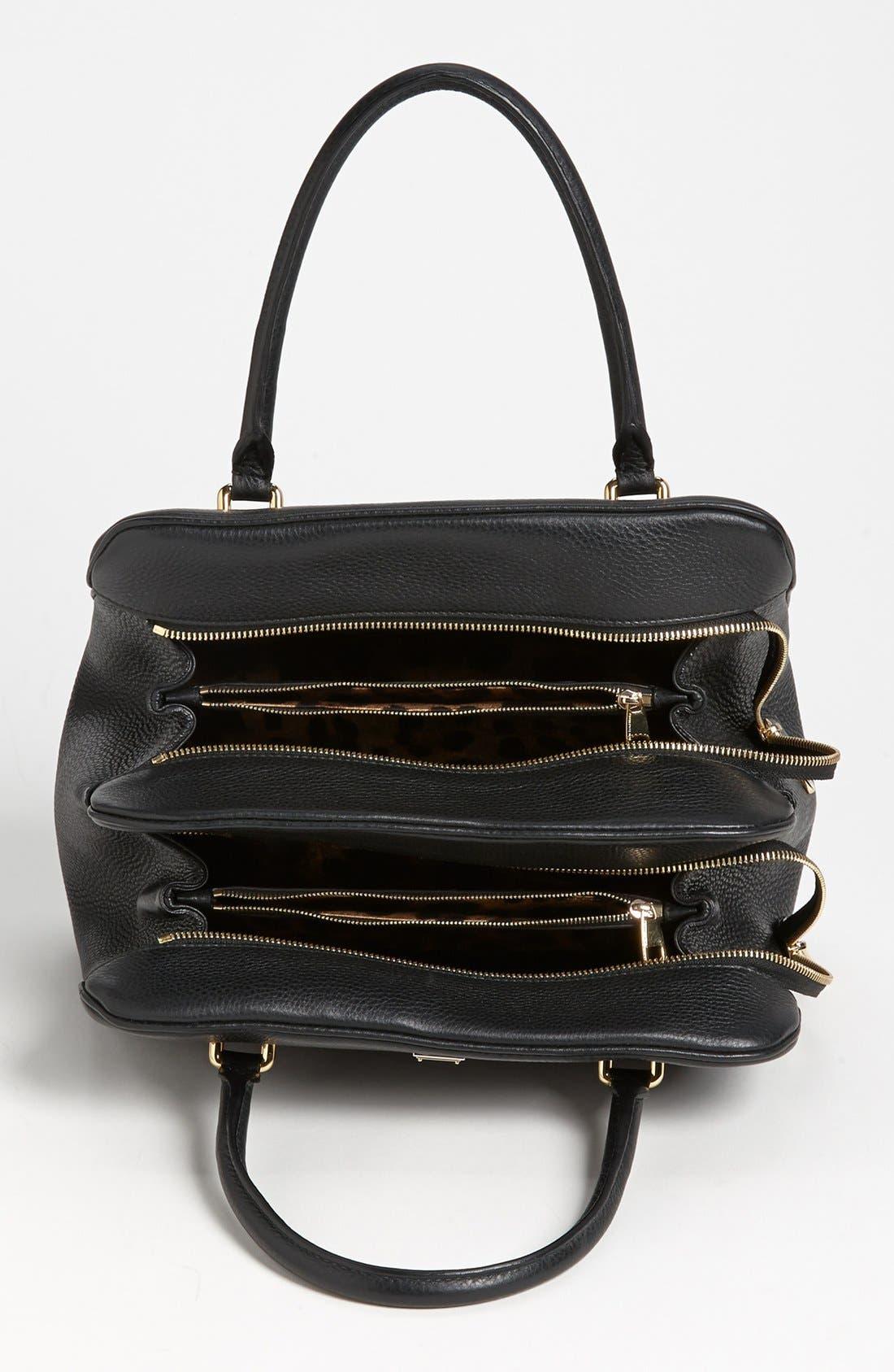 Alternate Image 3  - Dolce&Gabbana 'Miss Lily' Leather Handbag