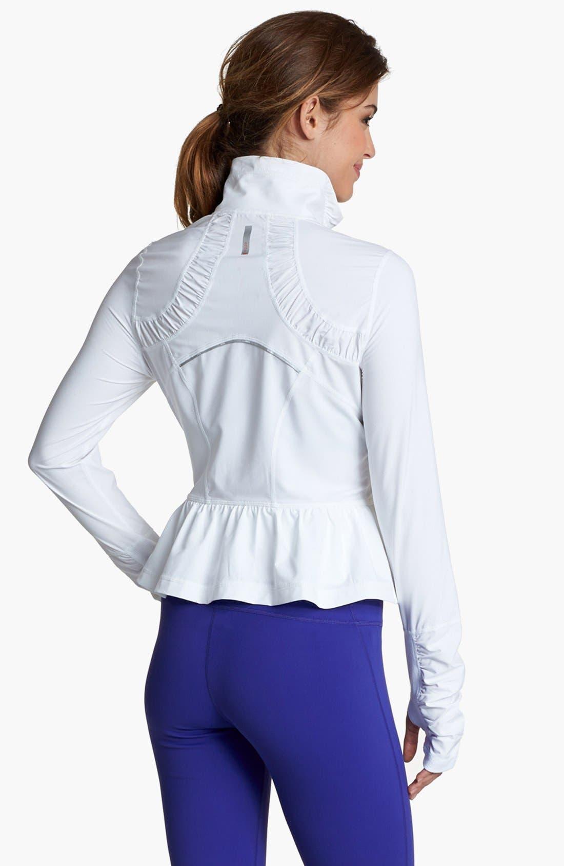 Main Image - Zella 'Terra Nova' Jacket