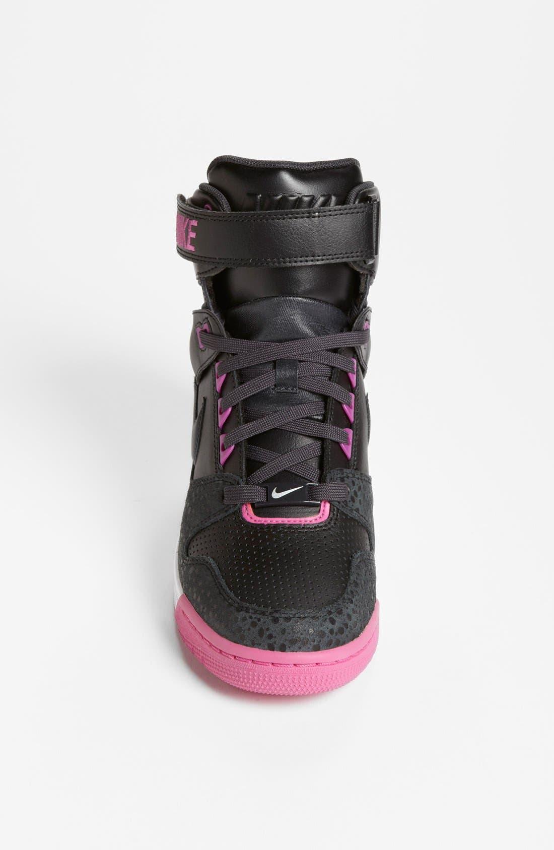 Alternate Image 3  - Nike 'Air Revolution Sky Hi' Sneaker (Women)