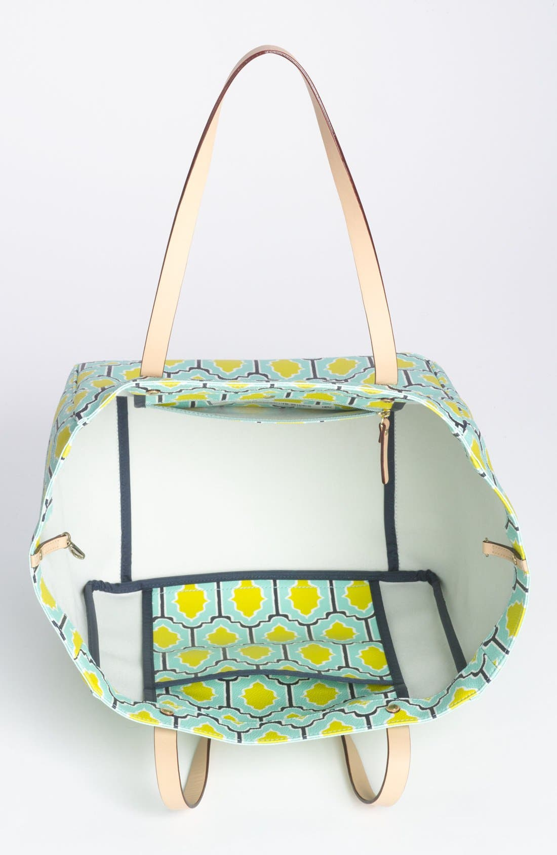 Alternate Image 3  - kate spade new york 'cabana tile - sydney' tote