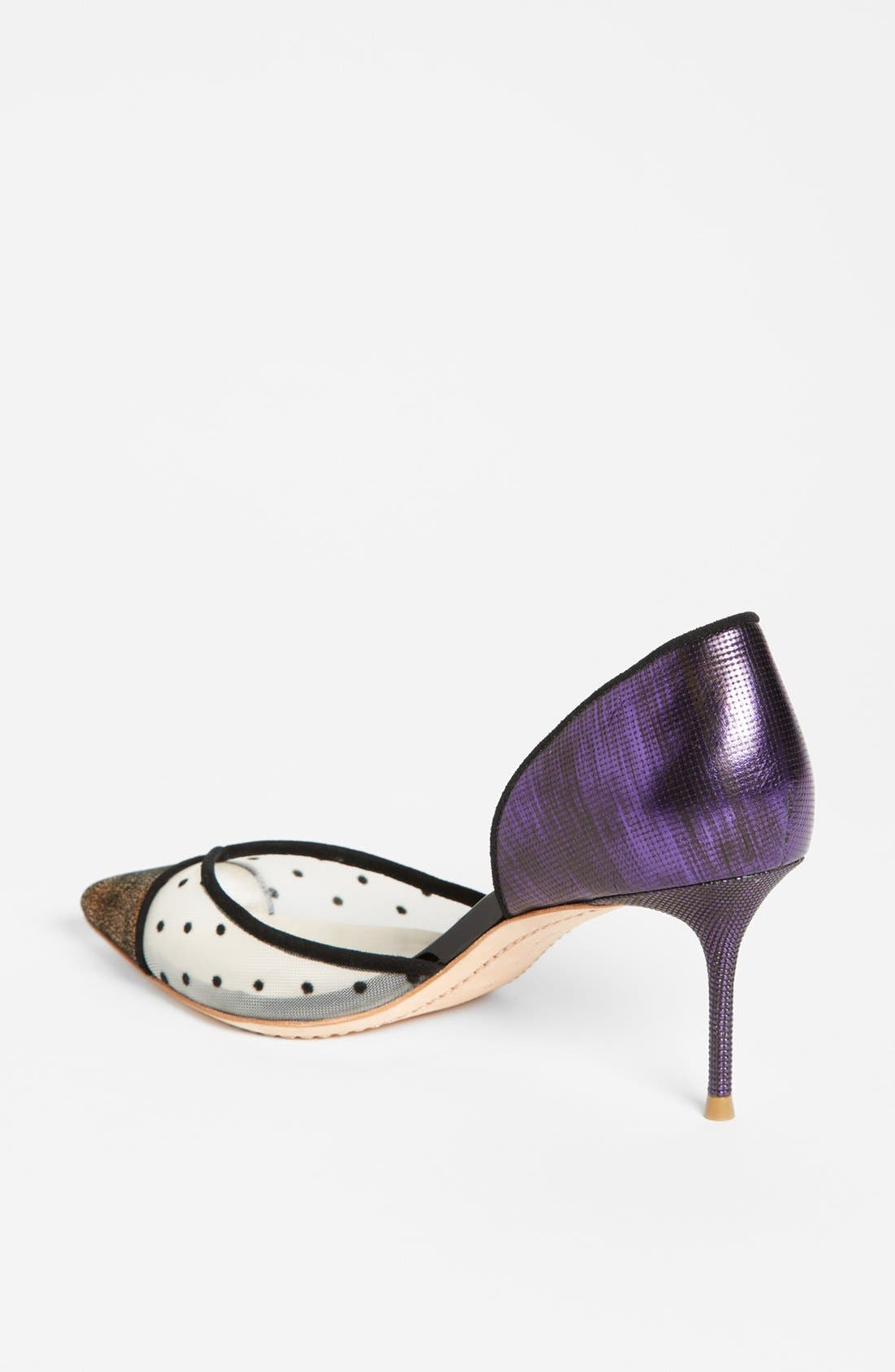 Alternate Image 2  - Sophia Webster 'Miranda 2' Pump (Online Only)
