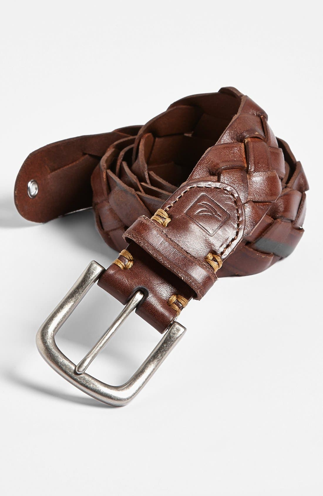 Alternate Image 1 Selected - Sperry Top-Sider® 'Chunky' Belt