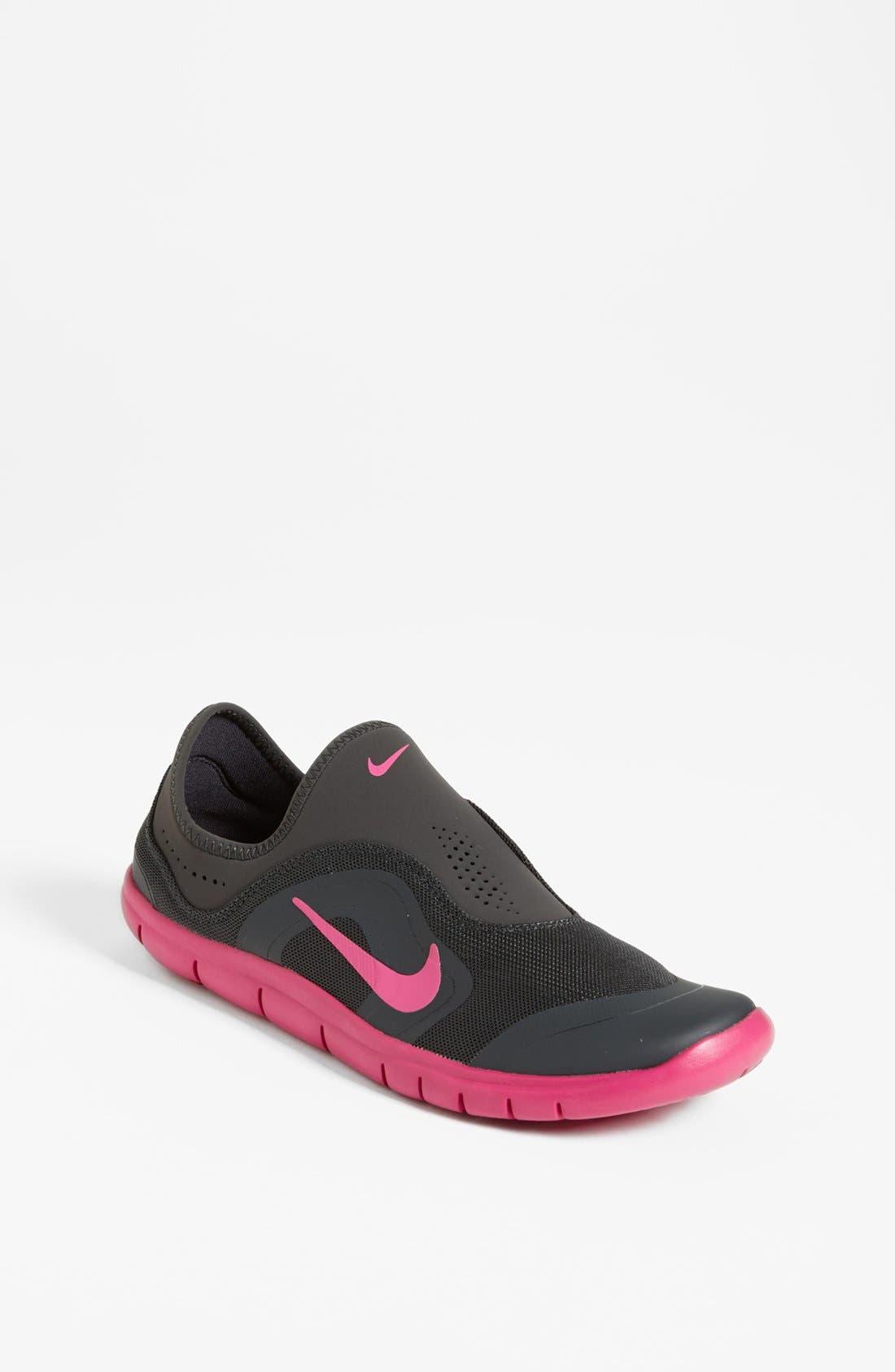 Alternate Image 1 Selected - Nike 'Flex Protect' Sneaker (Baby, Walker, Toddler, Little Kid & Big Kid)