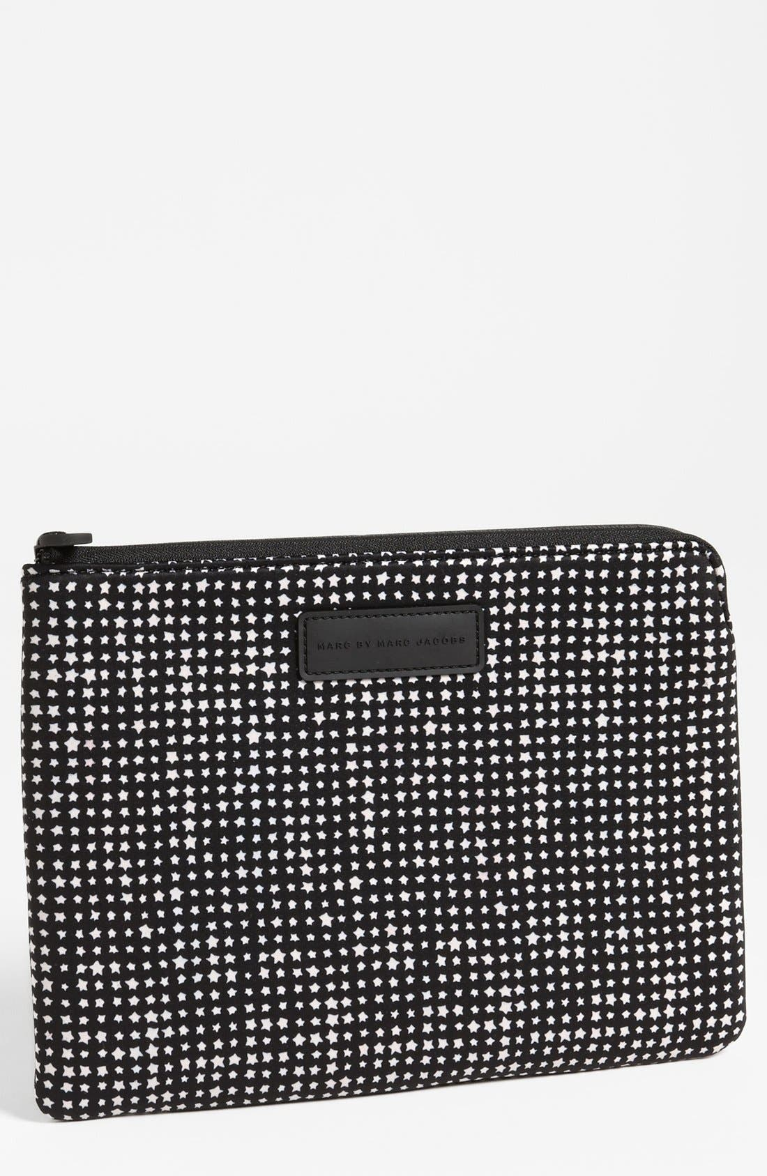Alternate Image 1 Selected - MARC BY MARC JACOBS 'Reluctant Stars' Tablet Case