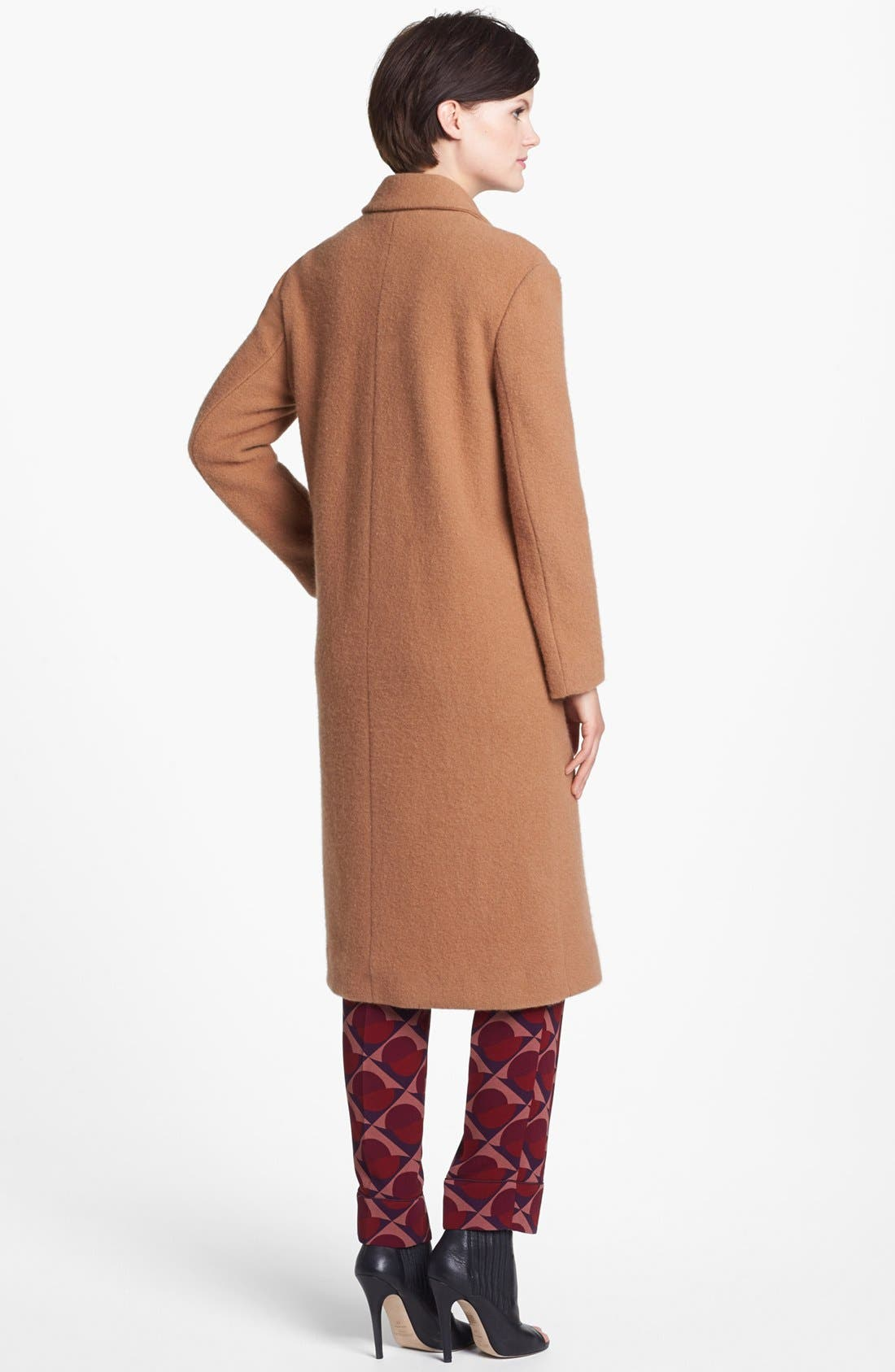 Alternate Image 2  - MARC BY MARC JACOBS 'Rex' Sweater Coat