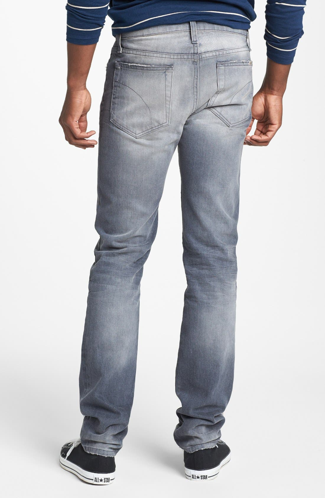 Alternate Image 2  - Joe's 'Brixton' Slim Fit Jeans (Jaysen)