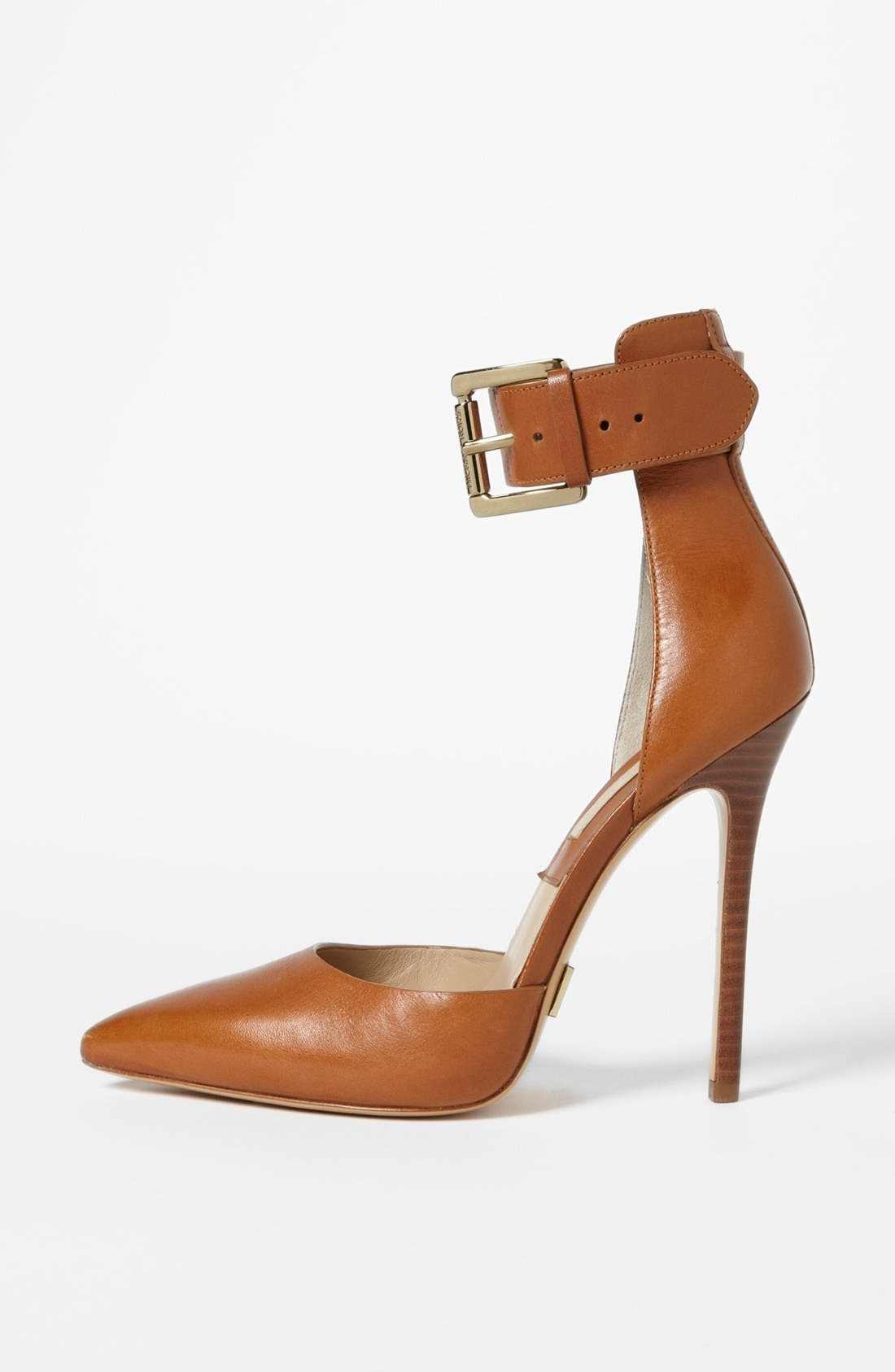 Alternate Image 4  - Michael Kors 'Adelaide' Pump