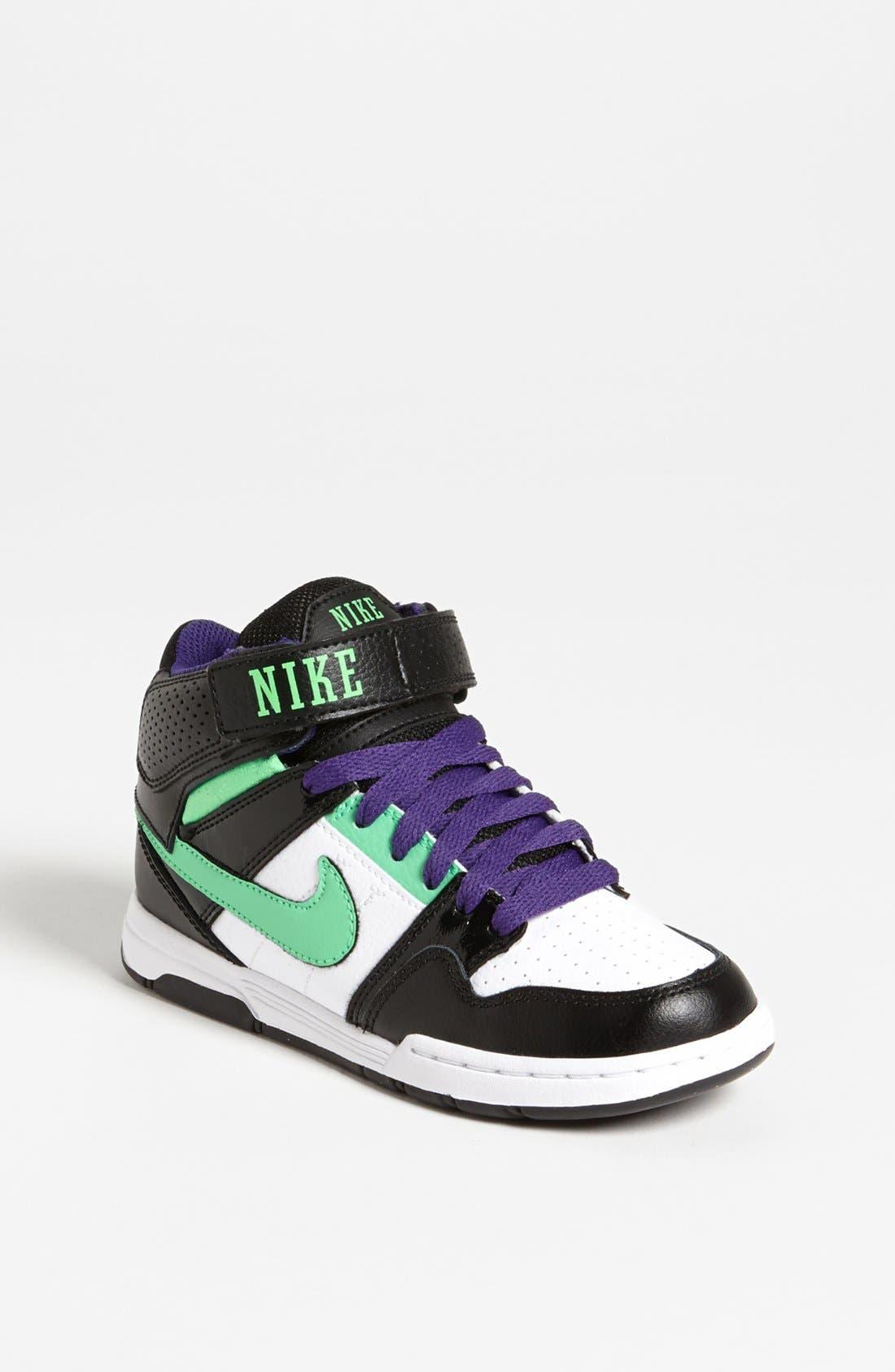 Alternate Image 1 Selected - Nike 6.0 'Mogan Mid' Sneaker (Toddler, Little Kid & Big Kid)