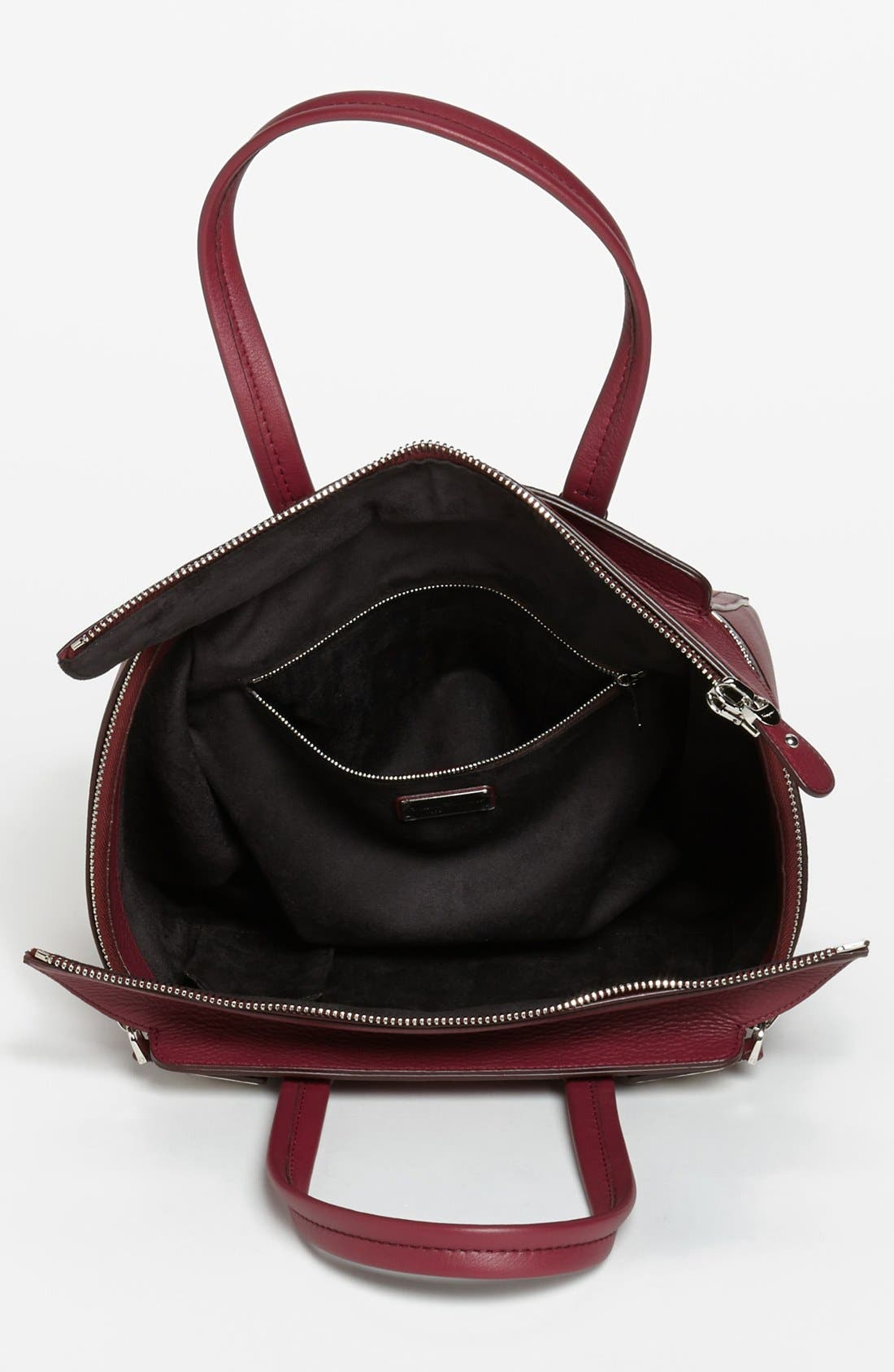 Alternate Image 3  - Salvatore Ferragamo 'Small Arianna' Leather Satchel