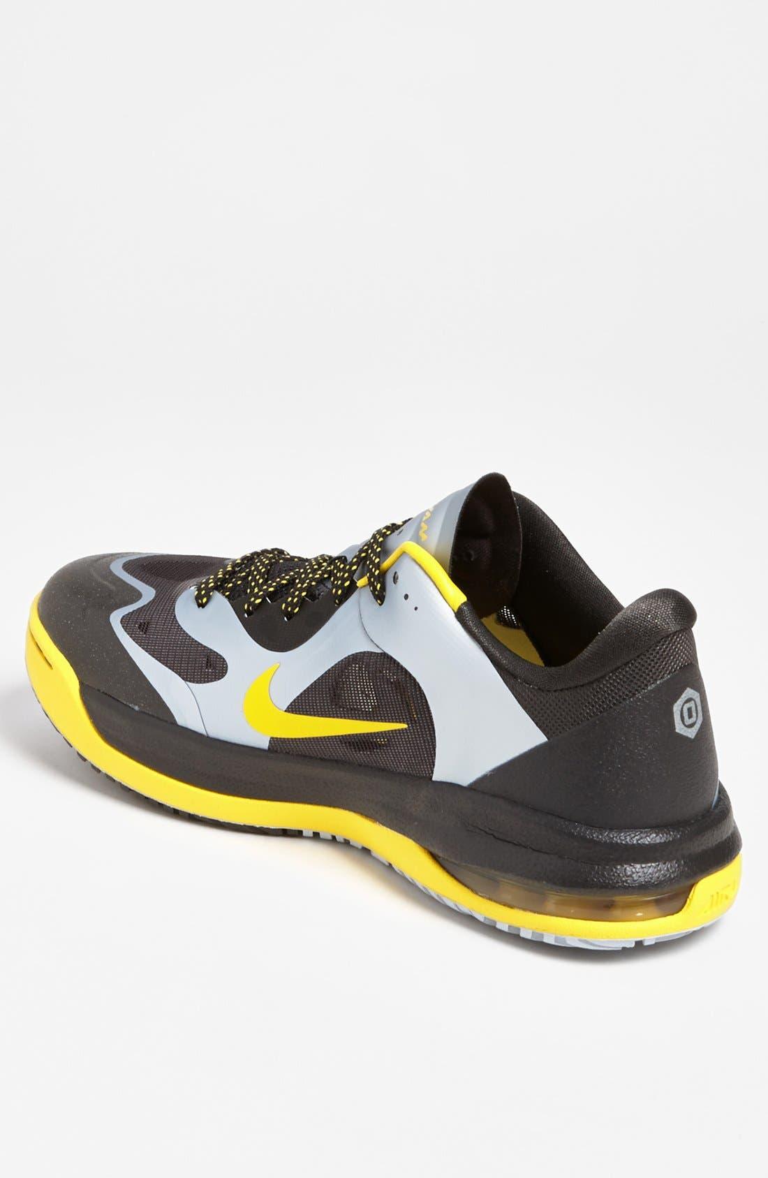 Alternate Image 2  - Nike 'Max H.A.M. Low' Basketball Shoe (Men)