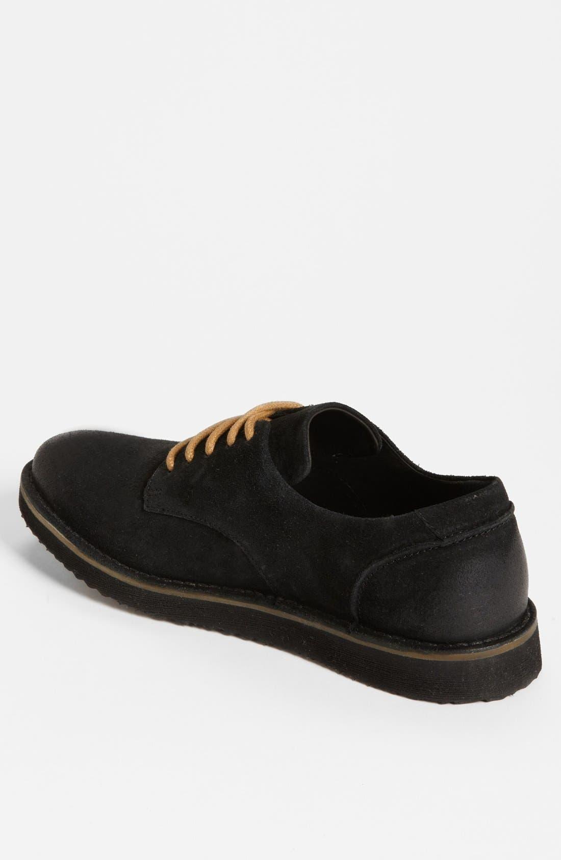 Alternate Image 2  - Børn 'Thayer' Buck Shoe (Men)