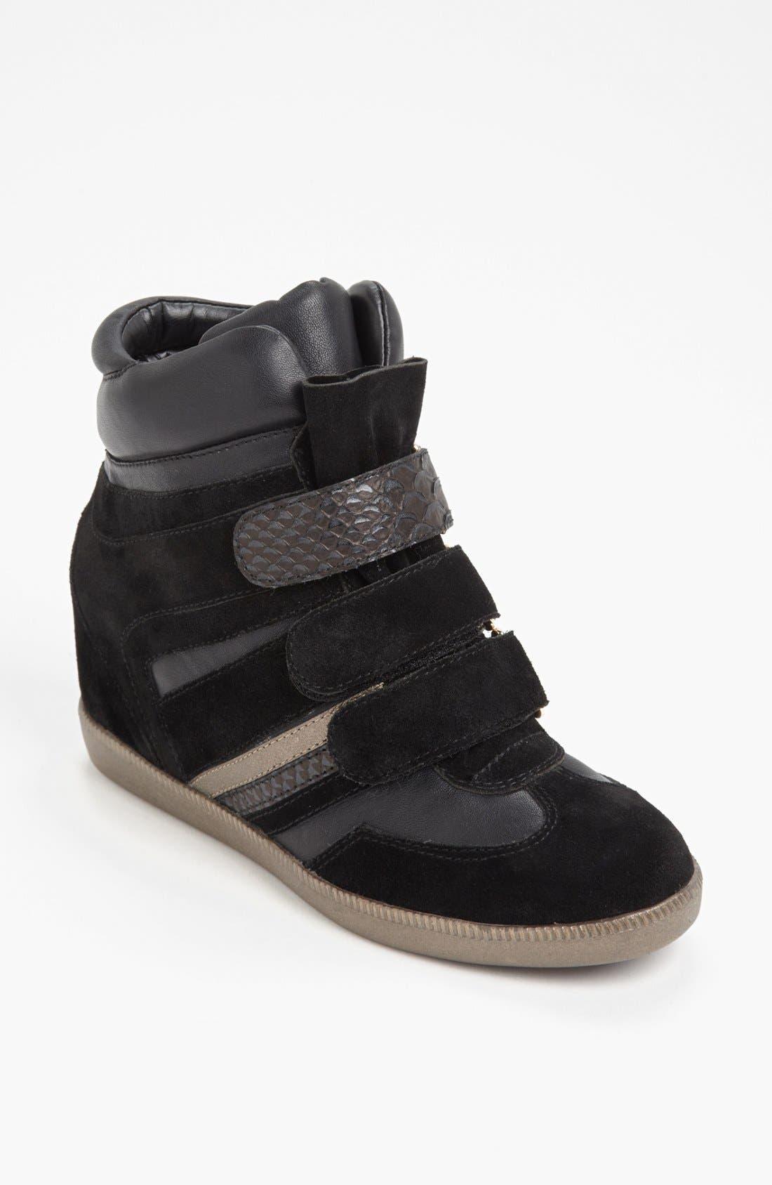 Main Image - BCBGeneration 'Anthony' Wedge Sneaker