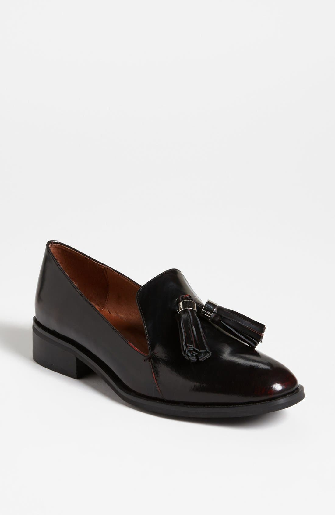 Alternate Image 1 Selected - Jeffrey Campbell 'Lawford' Loafer