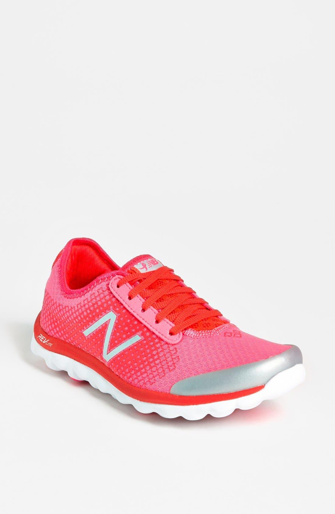 Alternate Image 1 Selected - New Balance '1400' Running Shoe (Women)