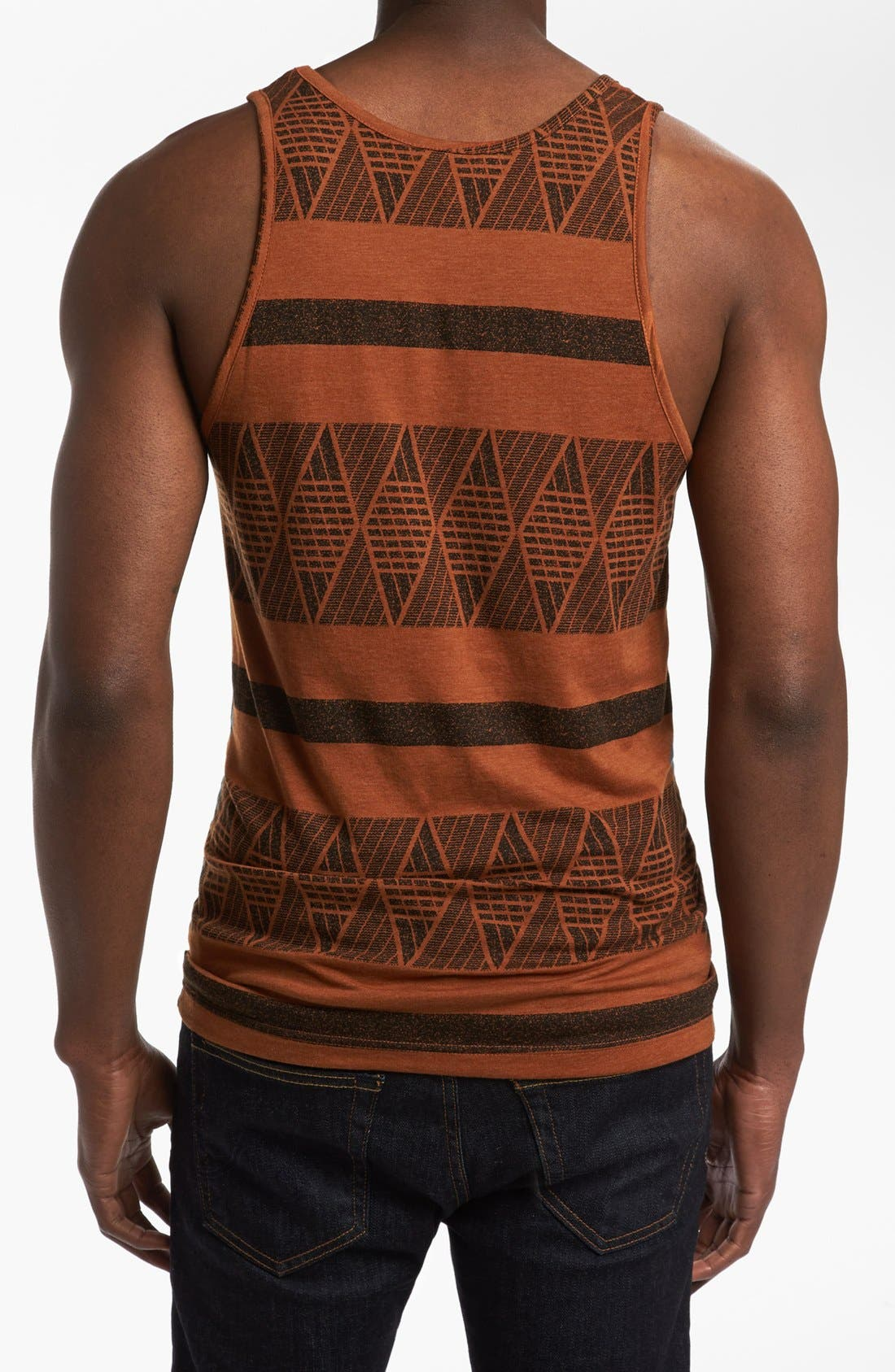 Alternate Image 3  - Ezekiel 'Goodtimes' Tank Top