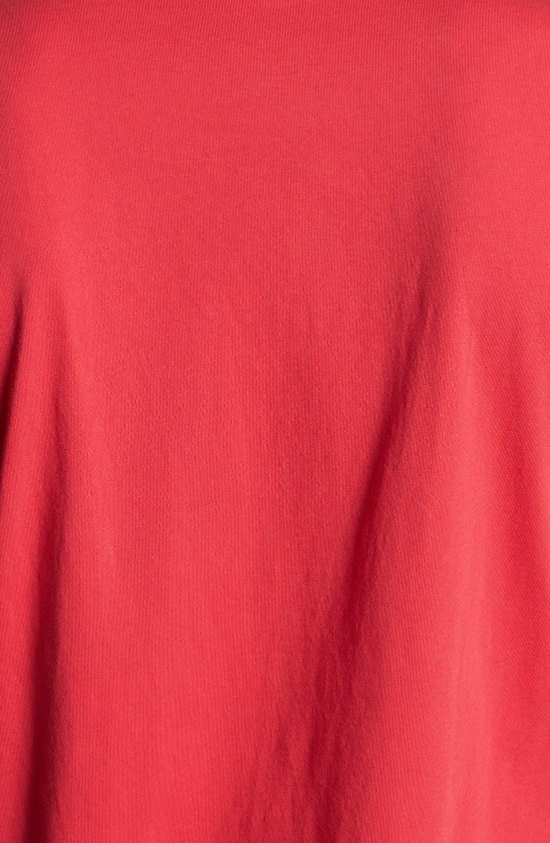 Alternate Image 3  - Junk Food 'Budweiser Hero' T-Shirt