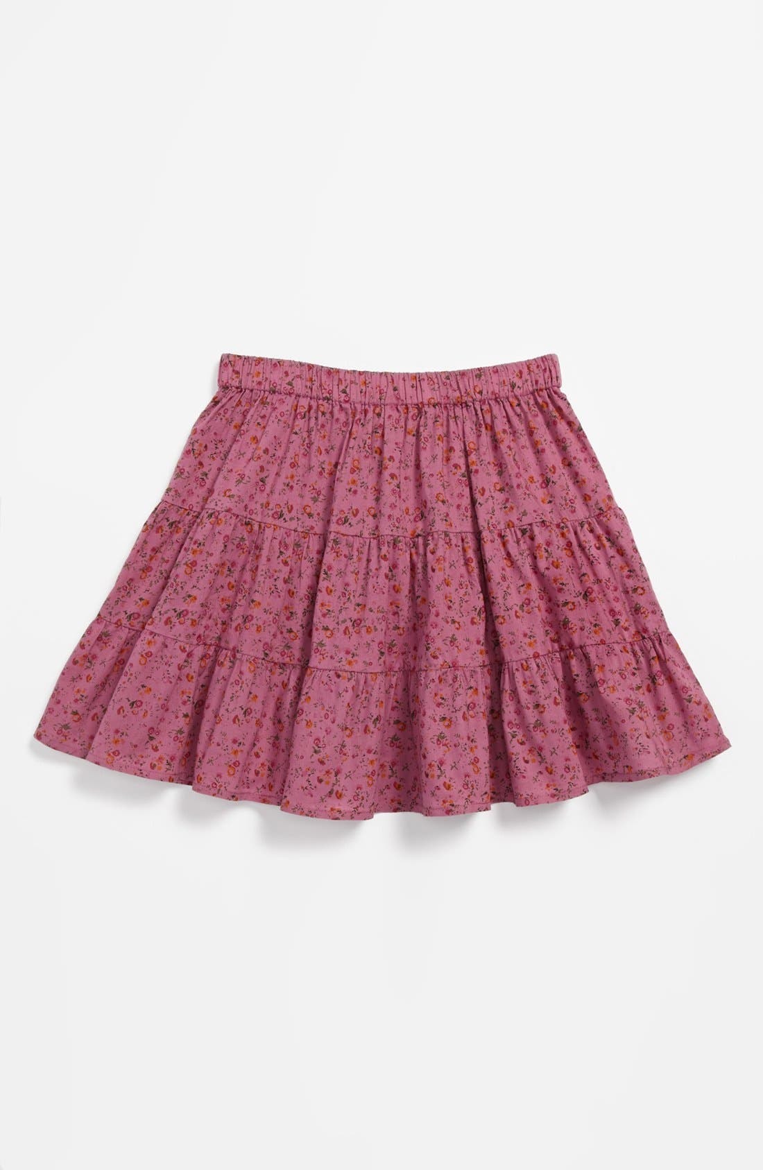Alternate Image 1 Selected - Peek 'Alli' Skirt (Toddler Girls, Little Girls & Big Girls)