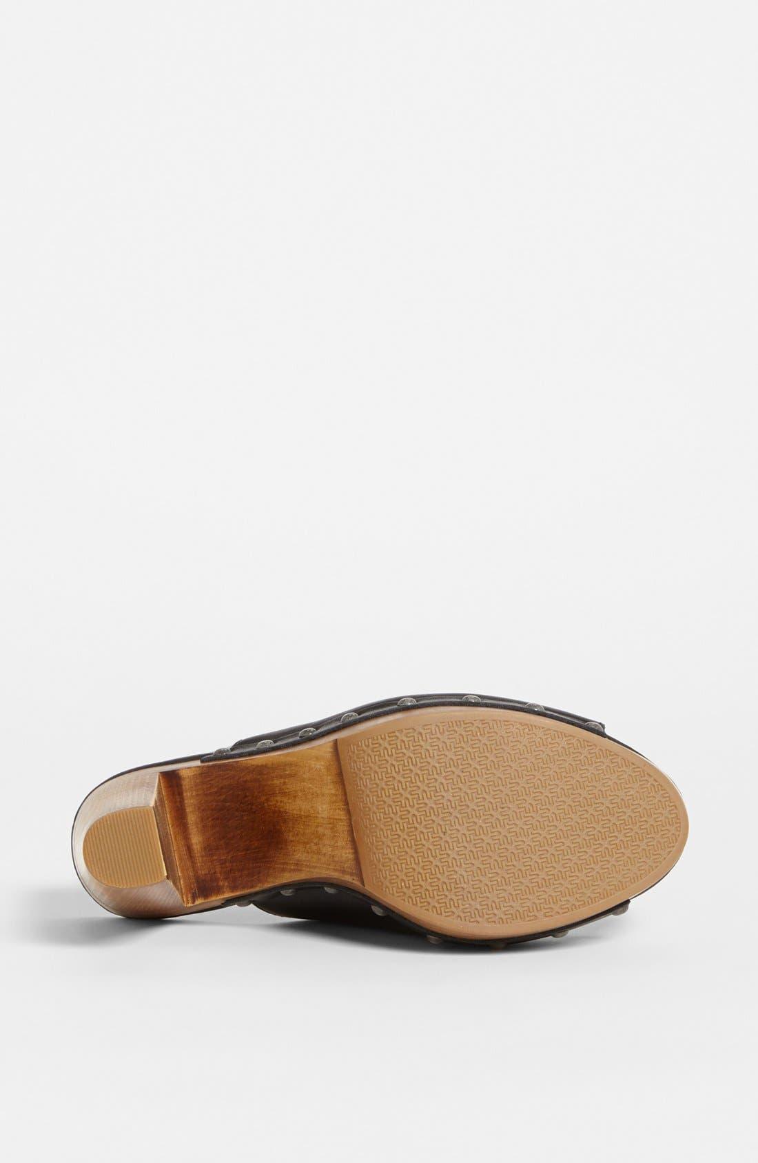 Alternate Image 4  - UGG® Australia 'Skyler' Sandal (Women)
