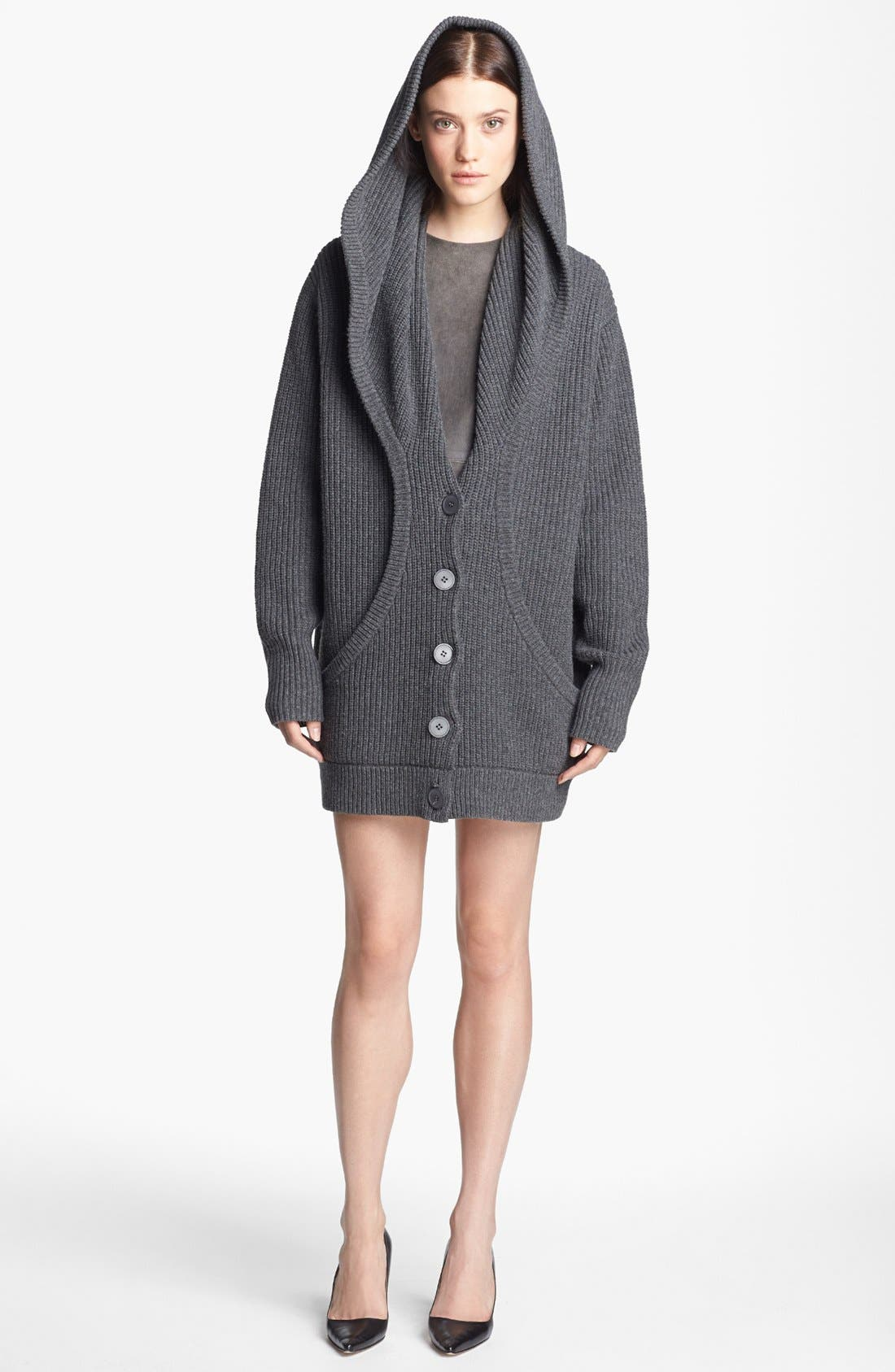 Alternate Image 4  - Theyskens' Theory 'Kailas B Yara' Cardigan