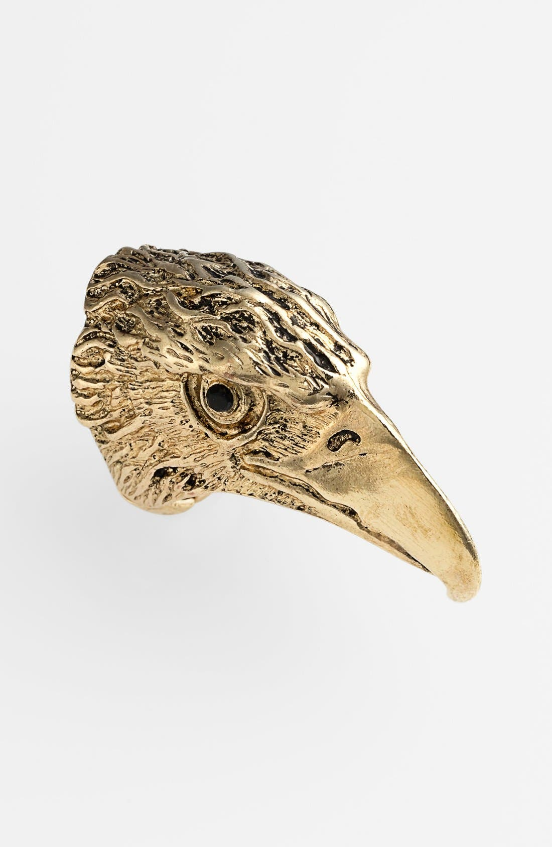Alternate Image 1 Selected - Leith 'Giant Eagle Beak' Ring