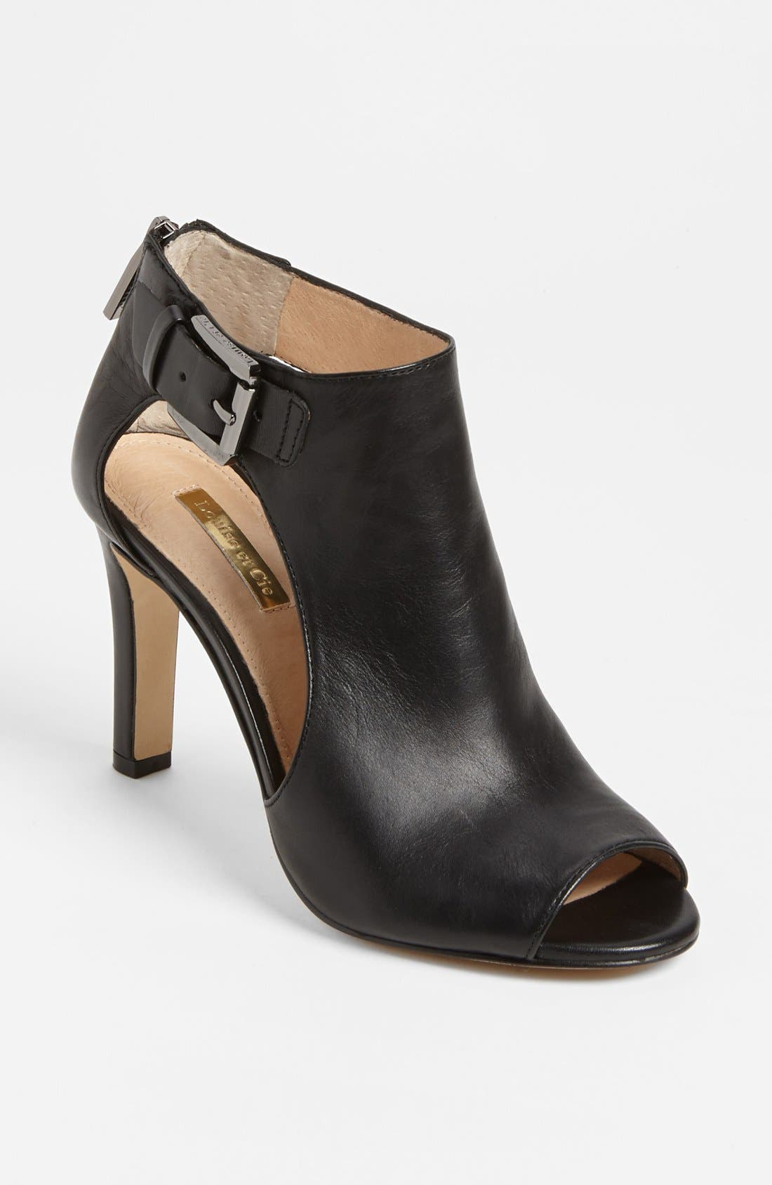 Main Image - Louise et Cie 'Olivia' Bootie (Nordstrom Exclusive)(Online Only Color)