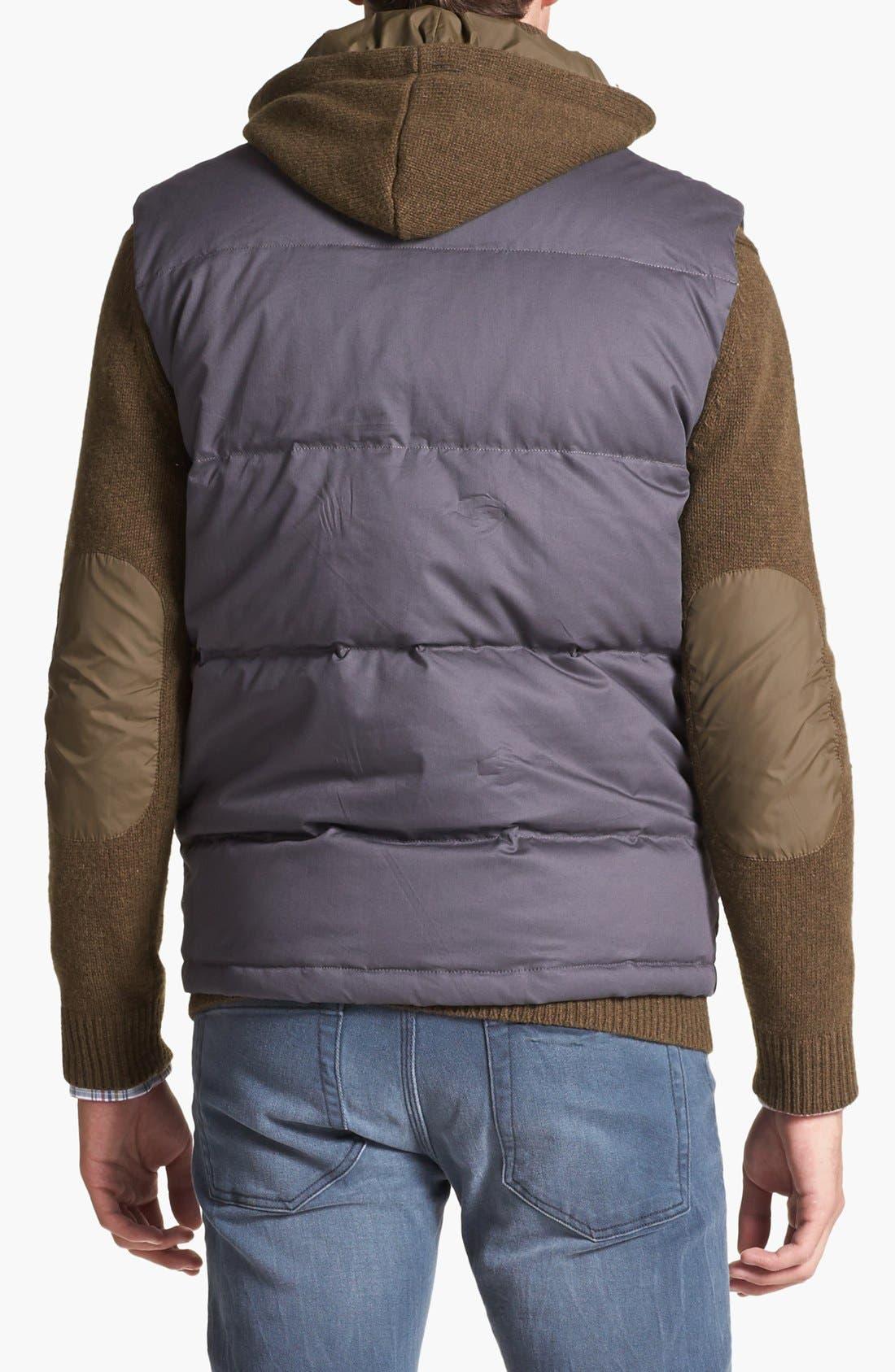 Alternate Image 2  - The North Face 'Lindero' Down Vest