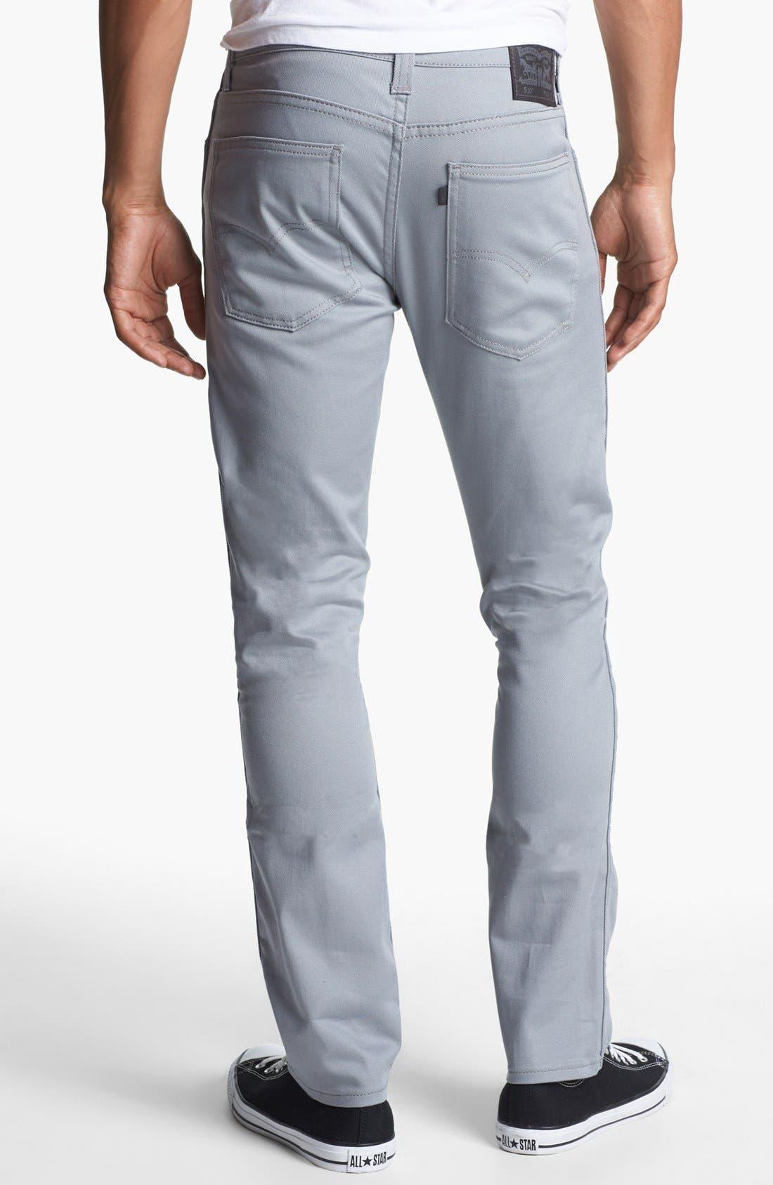 Main Image - Levi's® '510™' Super Skinny Leg Jeans