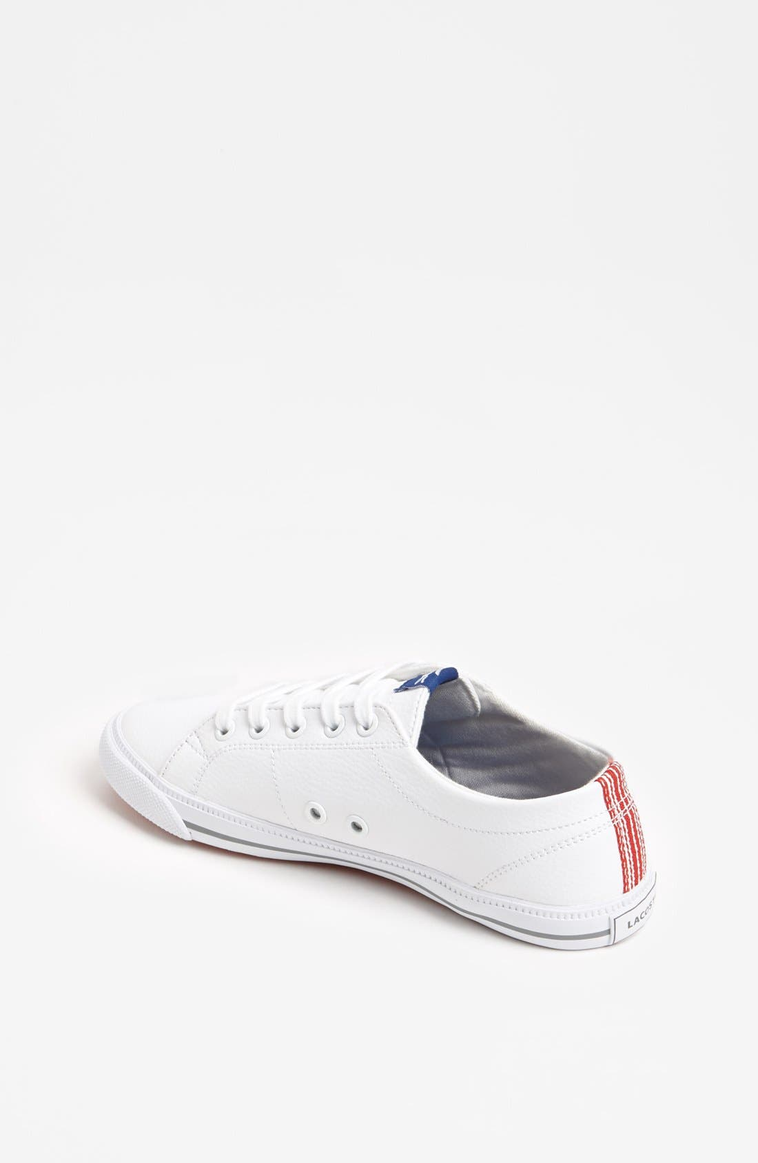 Alternate Image 2  - Lacoste 'Marcel' Sneaker (Toddler & Little Kid)