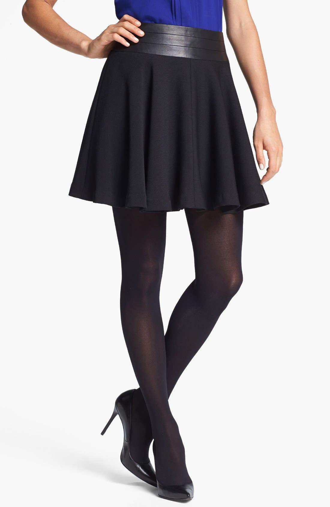 Alternate Image 1 Selected - Milly 'Delphine' Circle Skirt