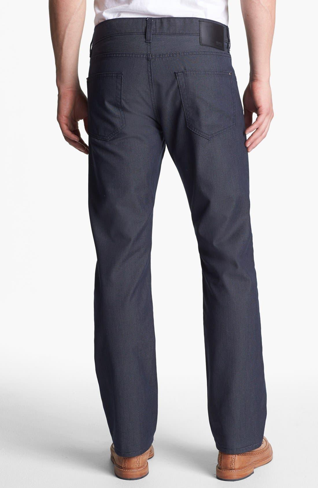 Alternate Image 2  - BOSS HUGO BOSS 'Kansas' Pants