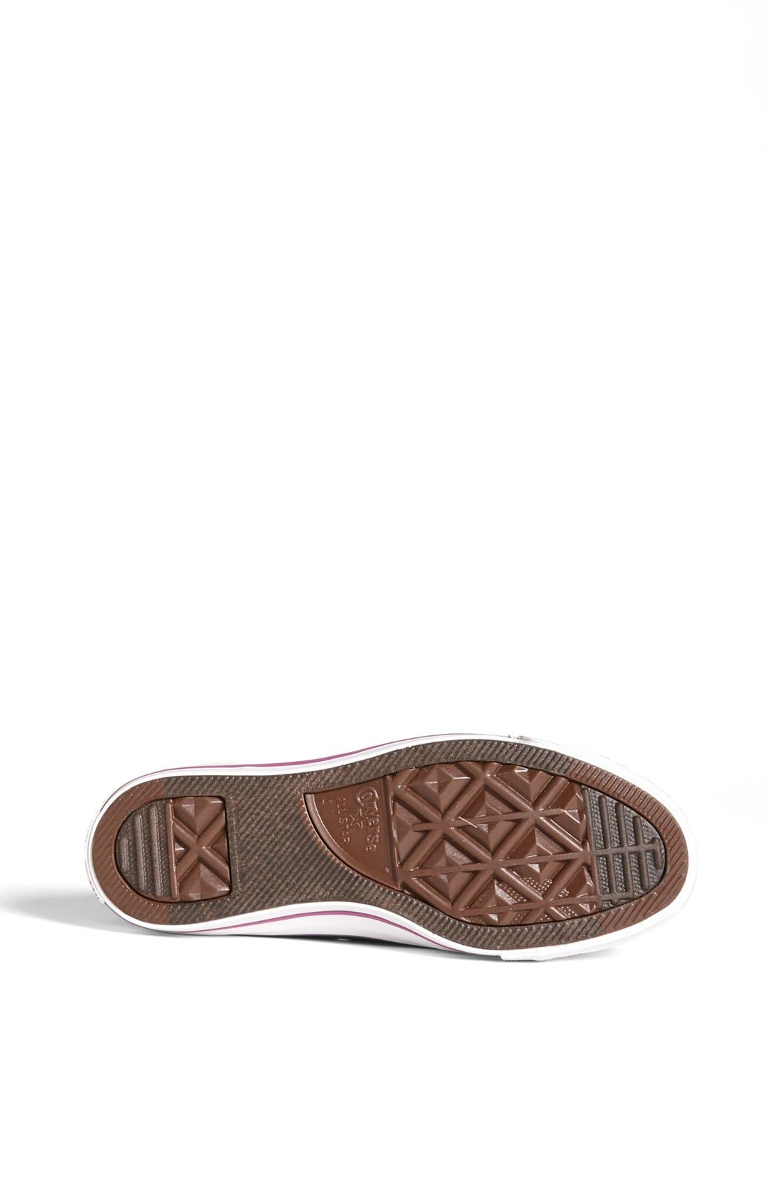 Alternate Image 4  - Converse Chuck Taylor® All Star® 'Shoreline' Sneaker (Women)