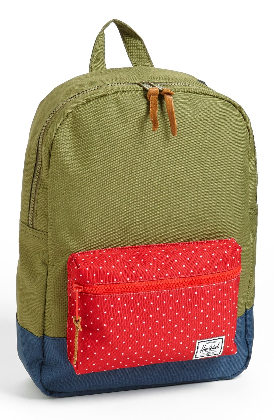 Main Image - Herschel Supply Co. 'Settlement' Backpack (Girls)