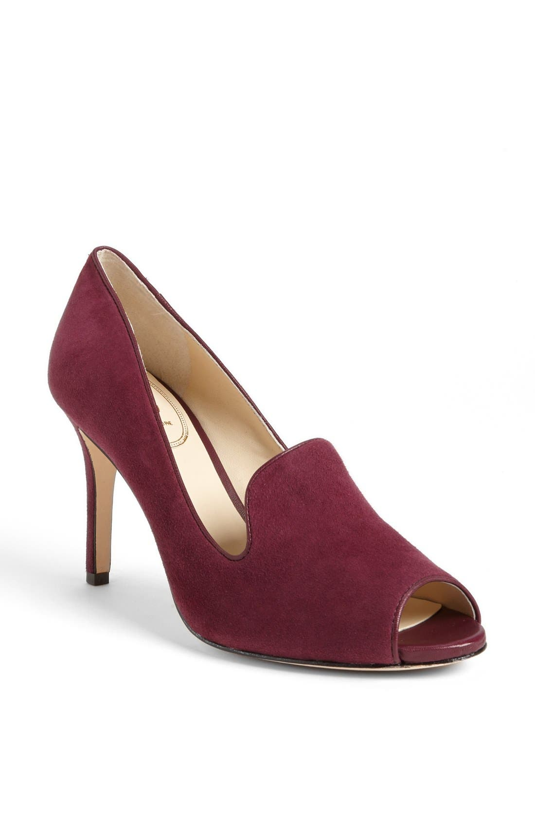 Alternate Image 1 Selected - VC Signature 'Riley' Pump