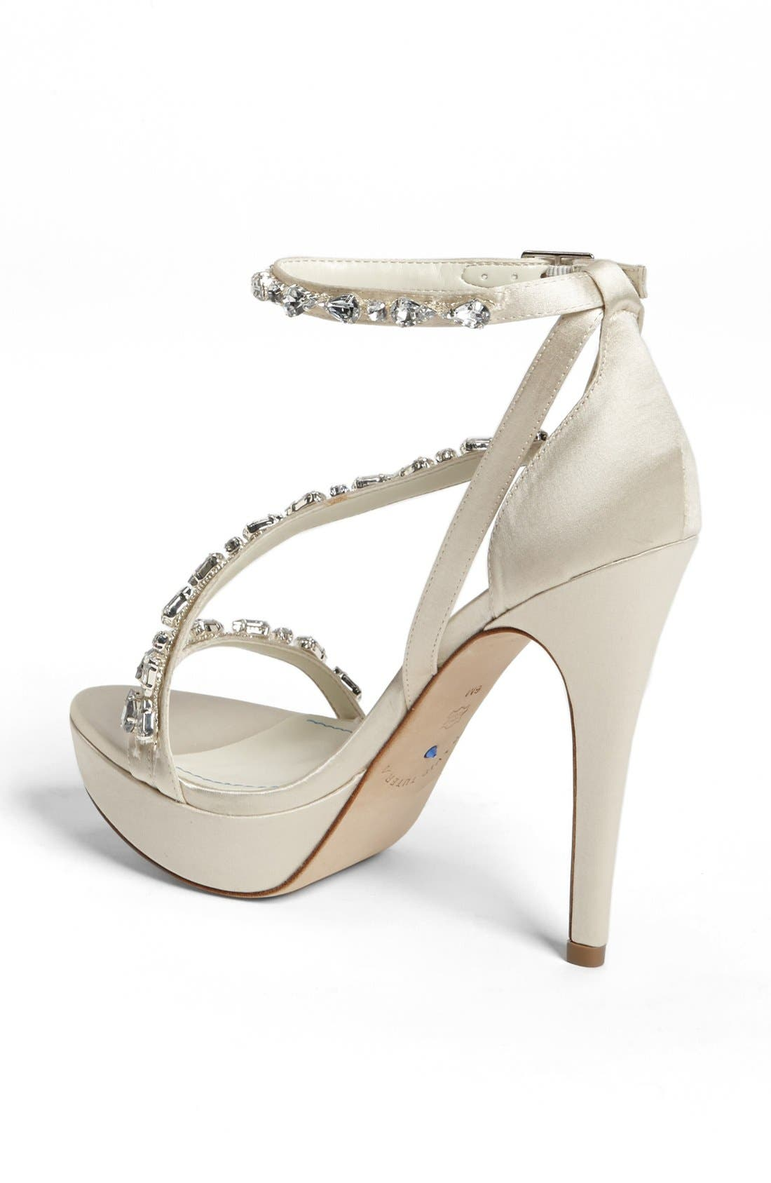 Alternate Image 2  - David Tutera 'Cascade' Pump (Online Only)