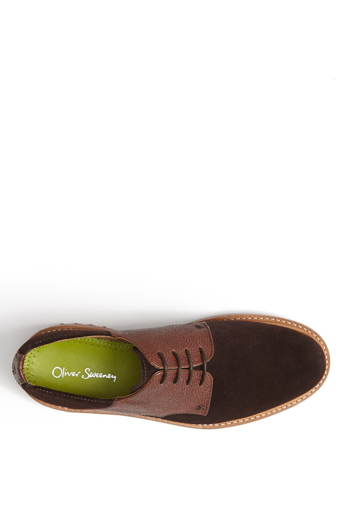 Alternate Image 3  - Oliver Sweeney 'Sutton' Saddle Shoe