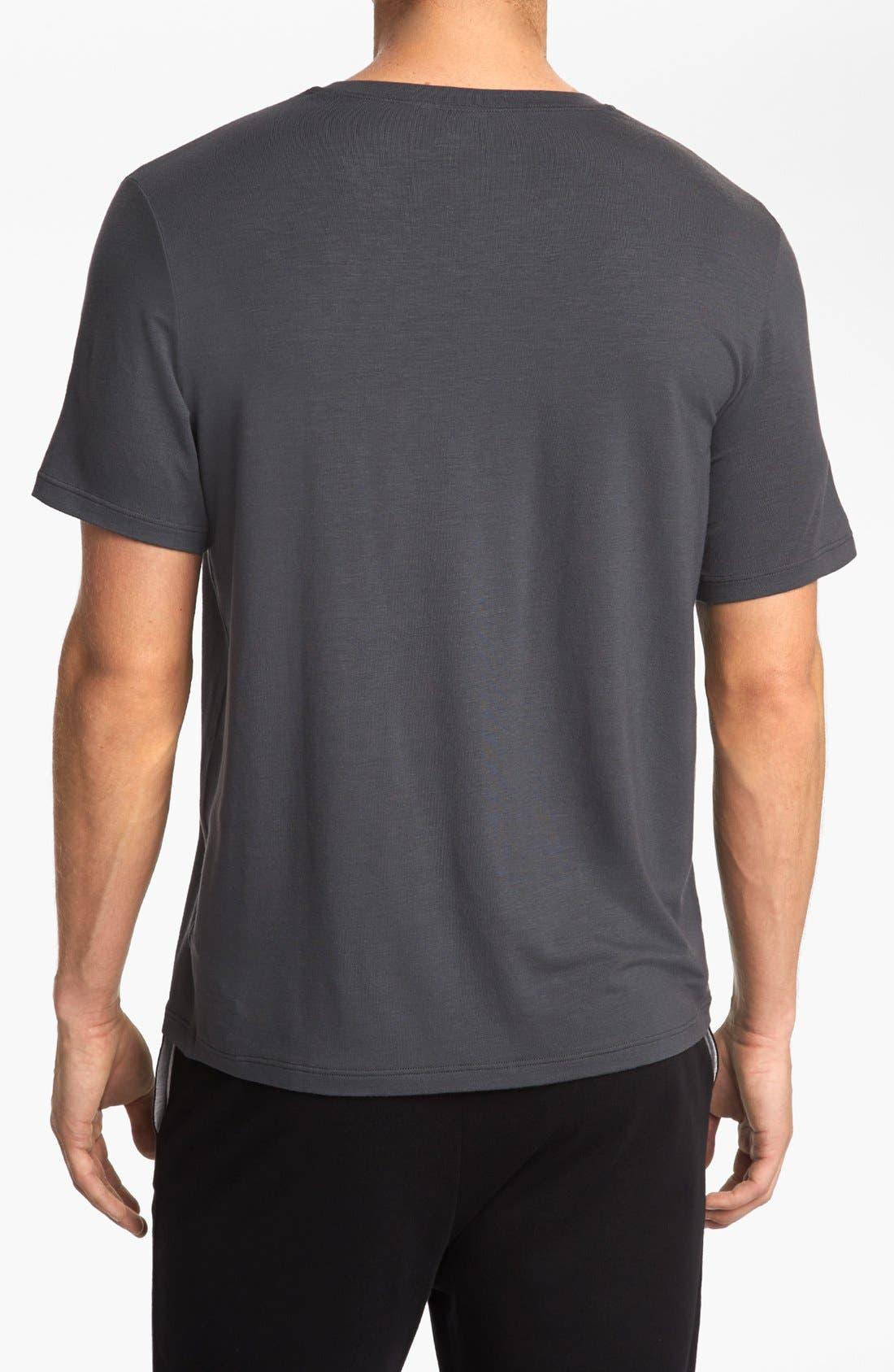 Alternate Image 2  - BOSS HUGO BOSS 'Innovation 2' Short Sleeve T-Shirt
