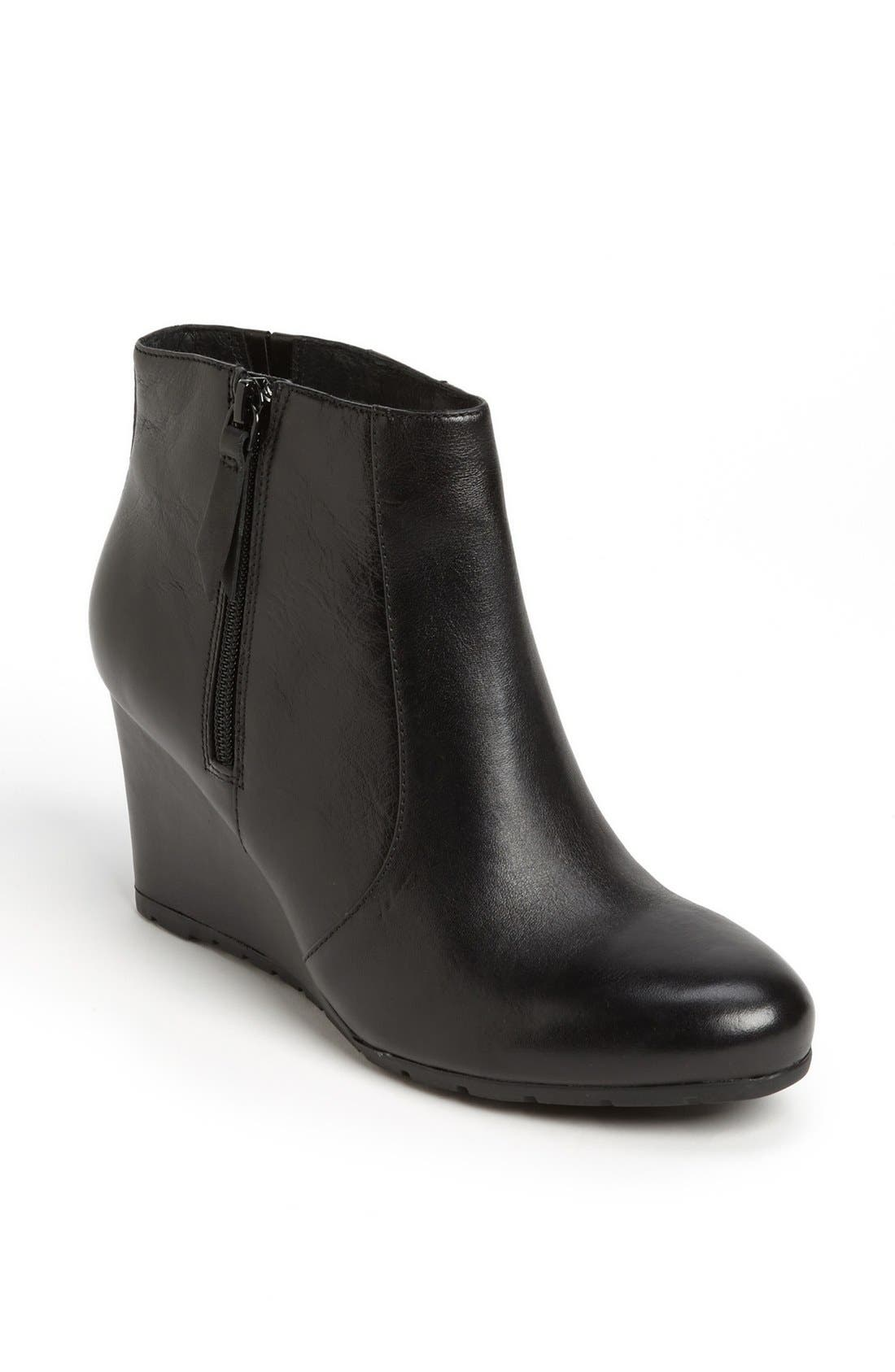 Main Image - Clarks® 'Rosepoint Bud' Bootie