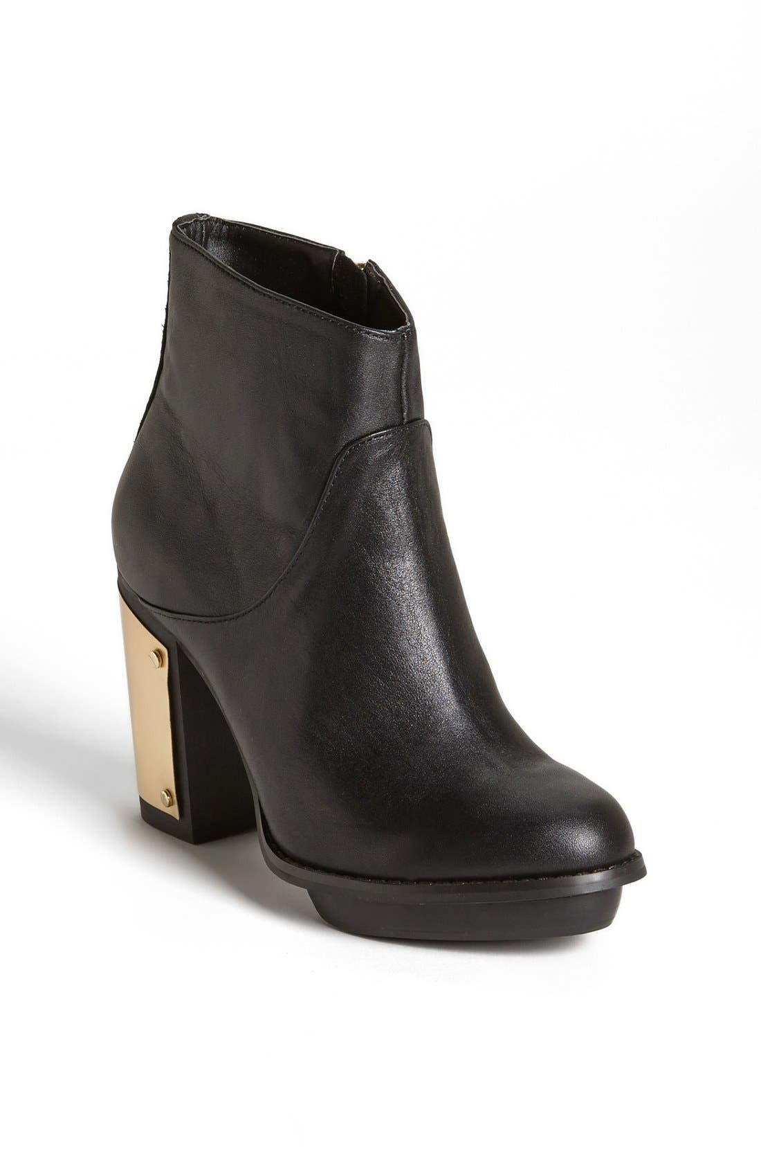 Alternate Image 1 Selected - Steve Madden 'Flight' Bootie