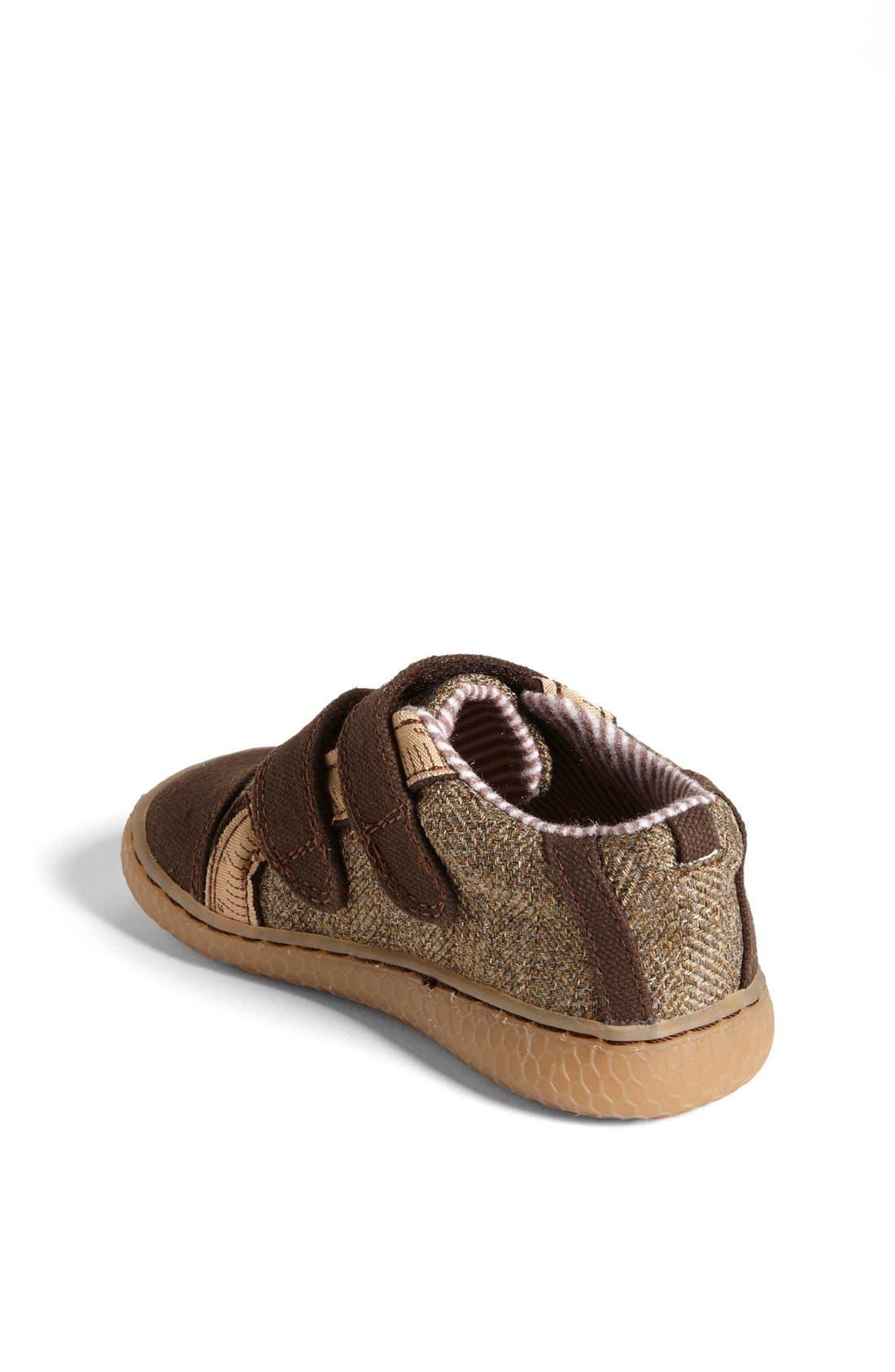 Alternate Image 2  - Livie & Luca 'Bernal' Sneaker (Baby, Walker, Toddler & Little Kid)