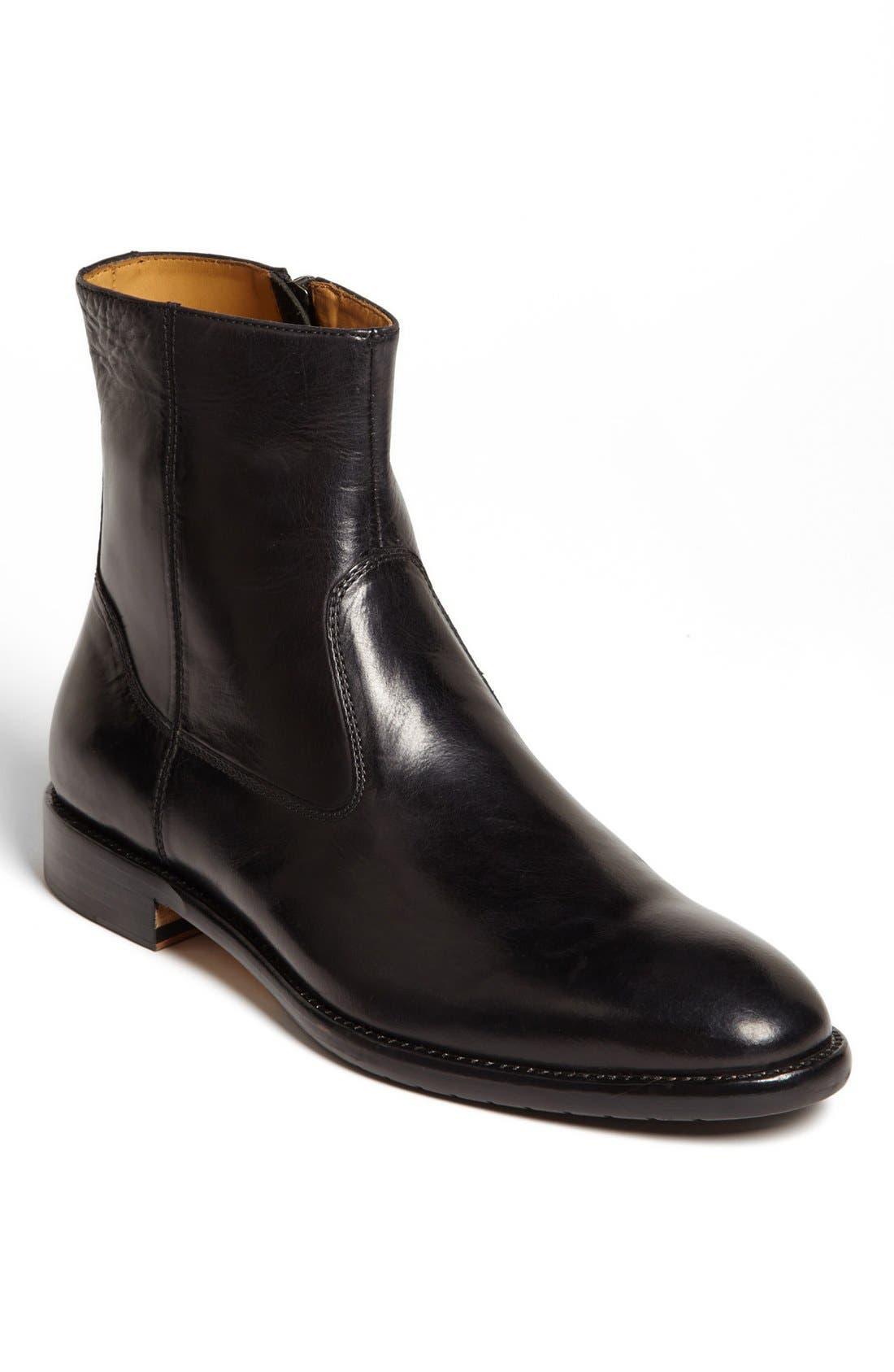 Main Image - Gordon Rush 'Stanton' Zip Boot