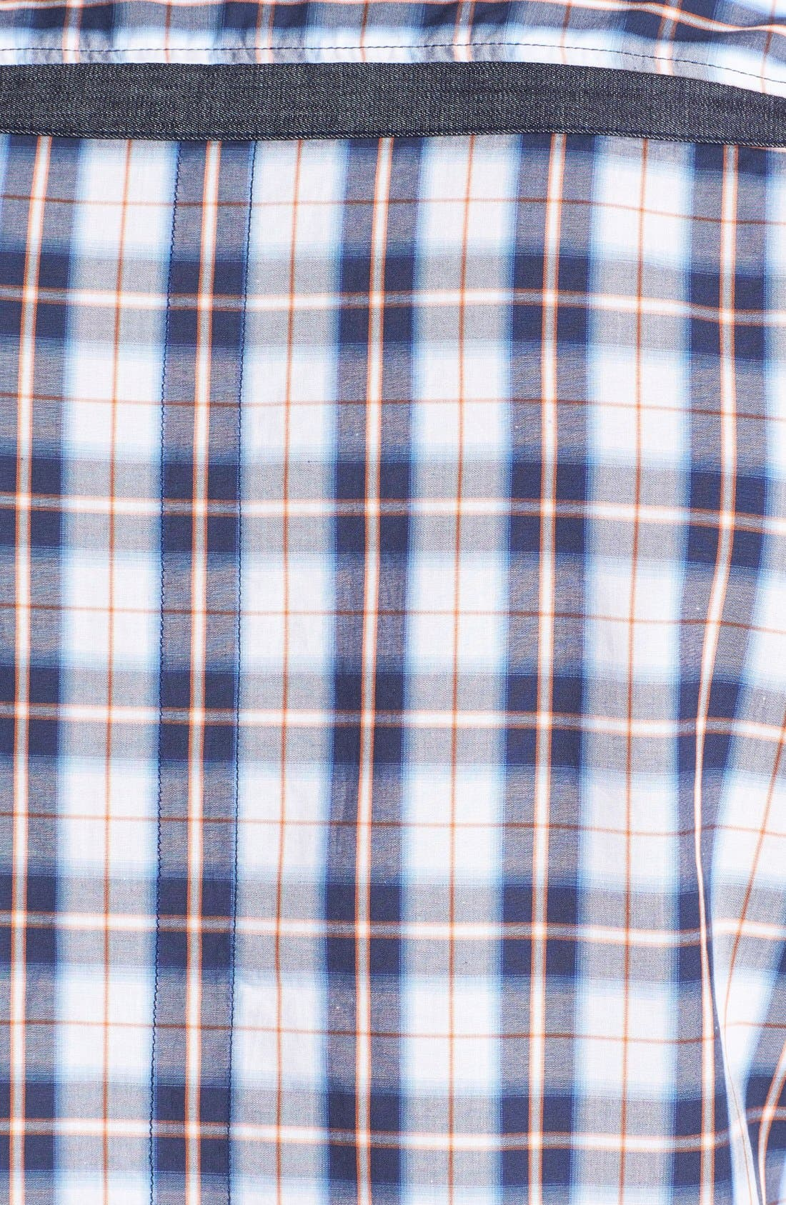 Alternate Image 3  - 7 Diamonds 'Sunshine' Sport Shirt